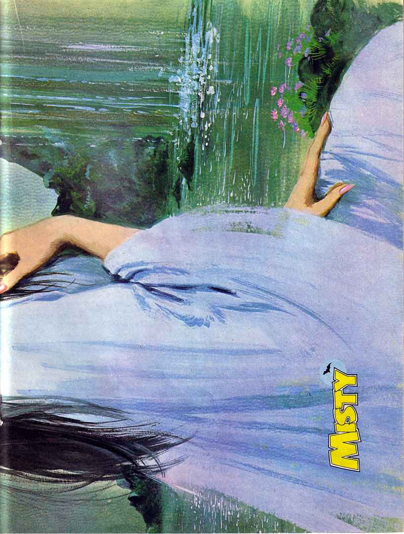 Read online Misty comic -  Issue # _Special 1978 - 33