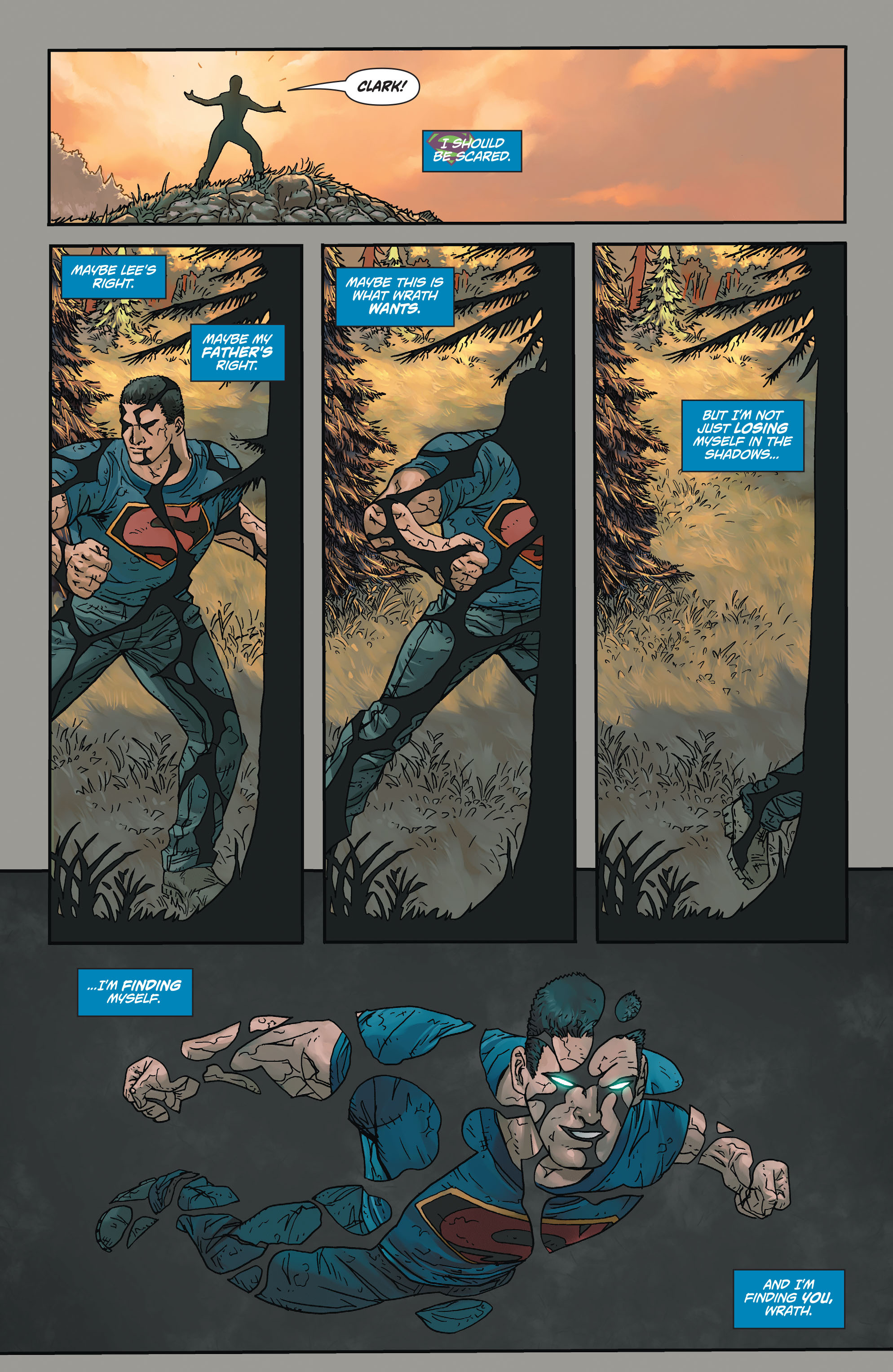 Read online Action Comics (2011) comic -  Issue #46 - 11