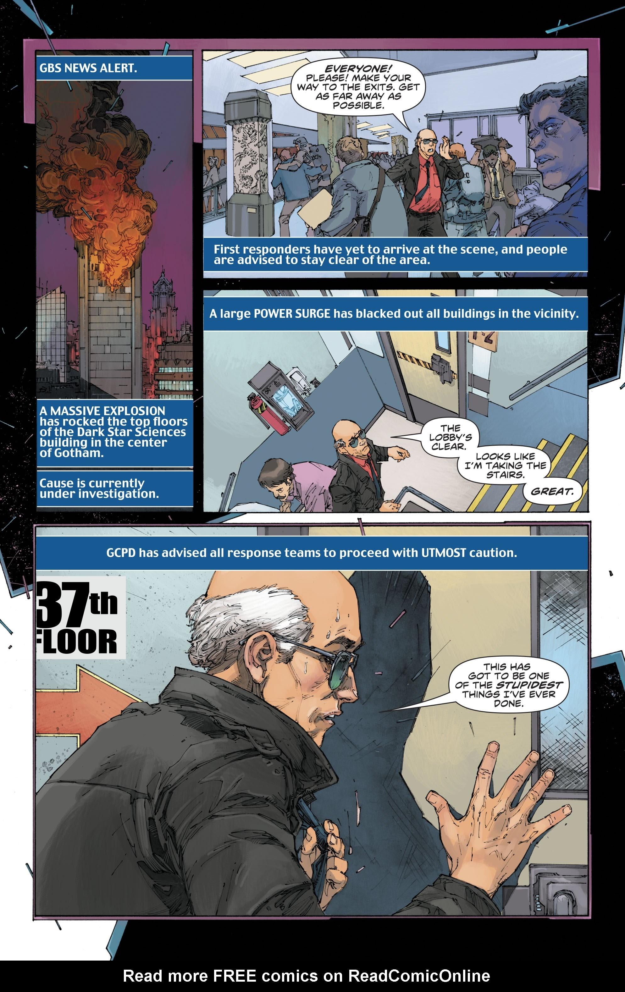 Sideways #12 #13 - English 3