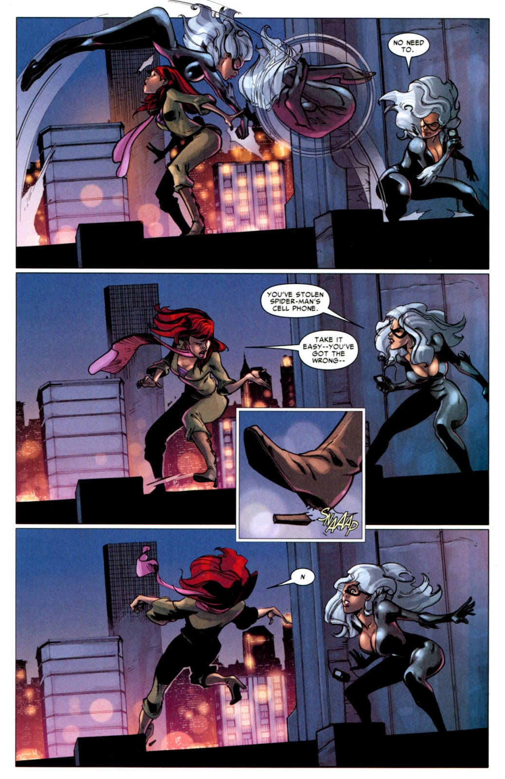 Web of Spider-Man (2009) Issue #11 #11 - English 6