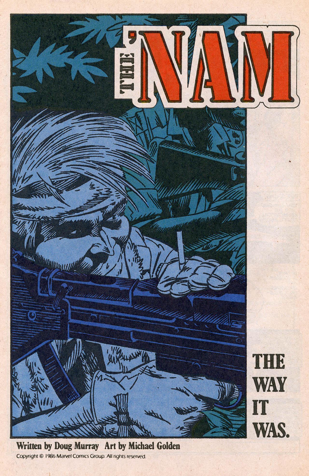 Read online Alpha Flight (1983) comic -  Issue #45 - 30