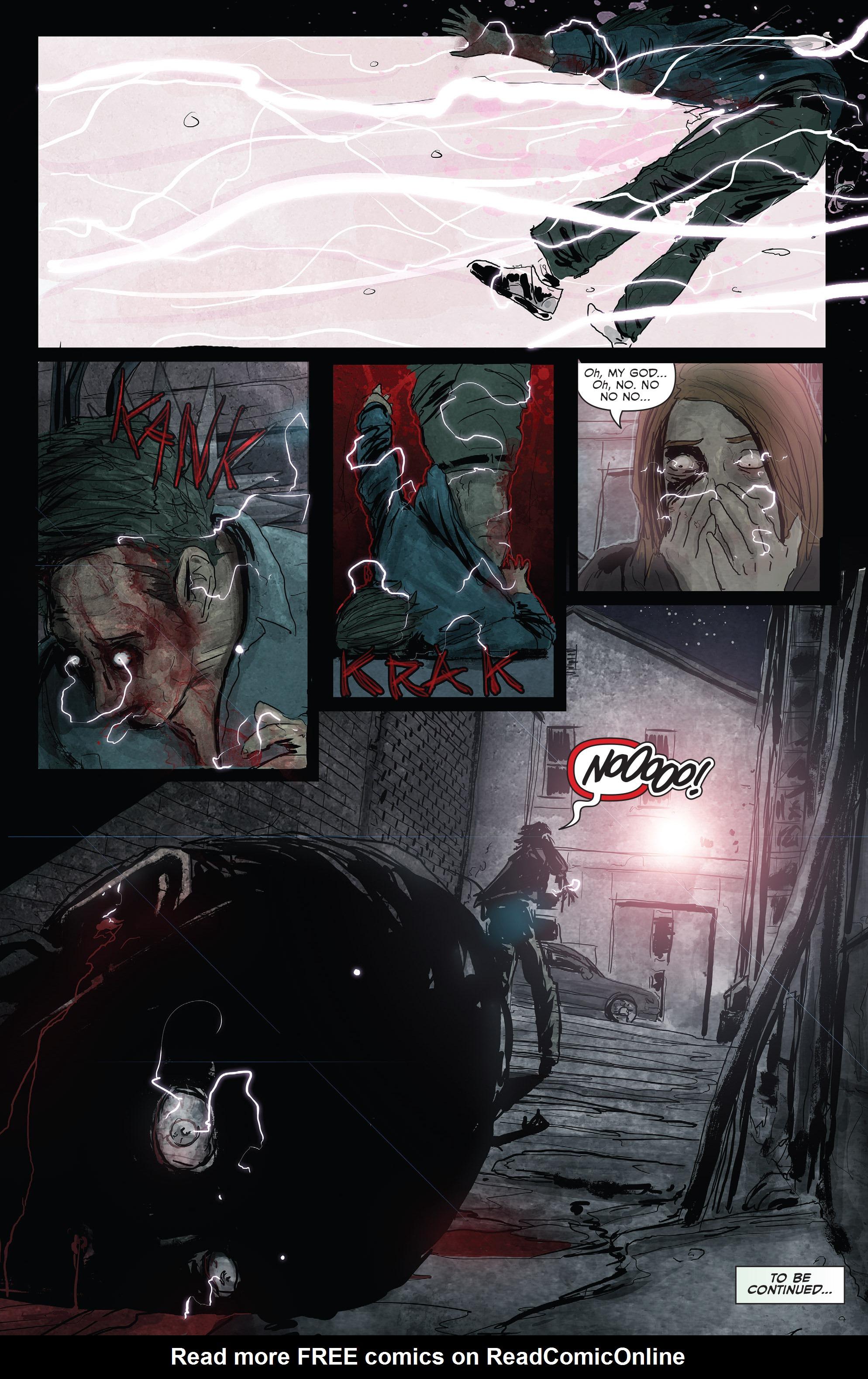 Read online Hoax Hunters (2012) comic -  Issue # TPB 3 - 26