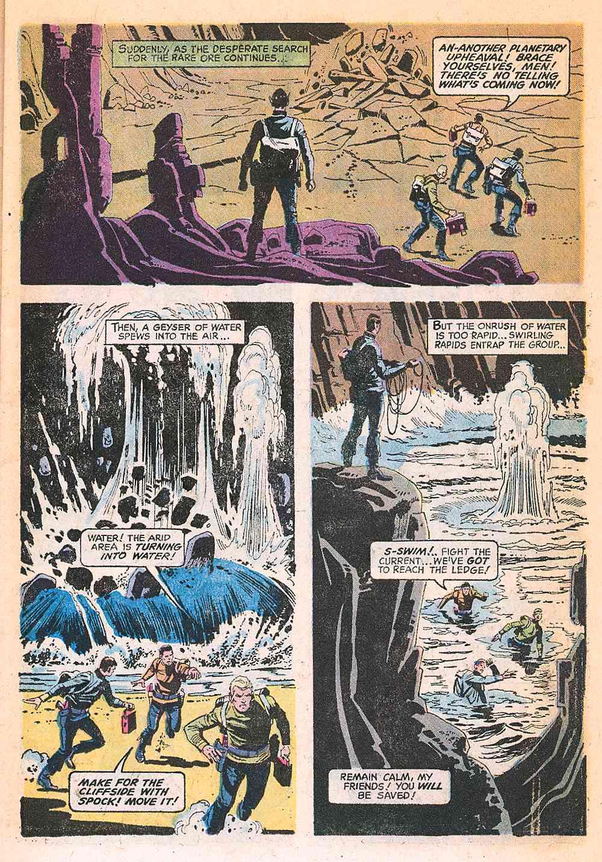 Star Trek (1967) issue 35 - Page 9