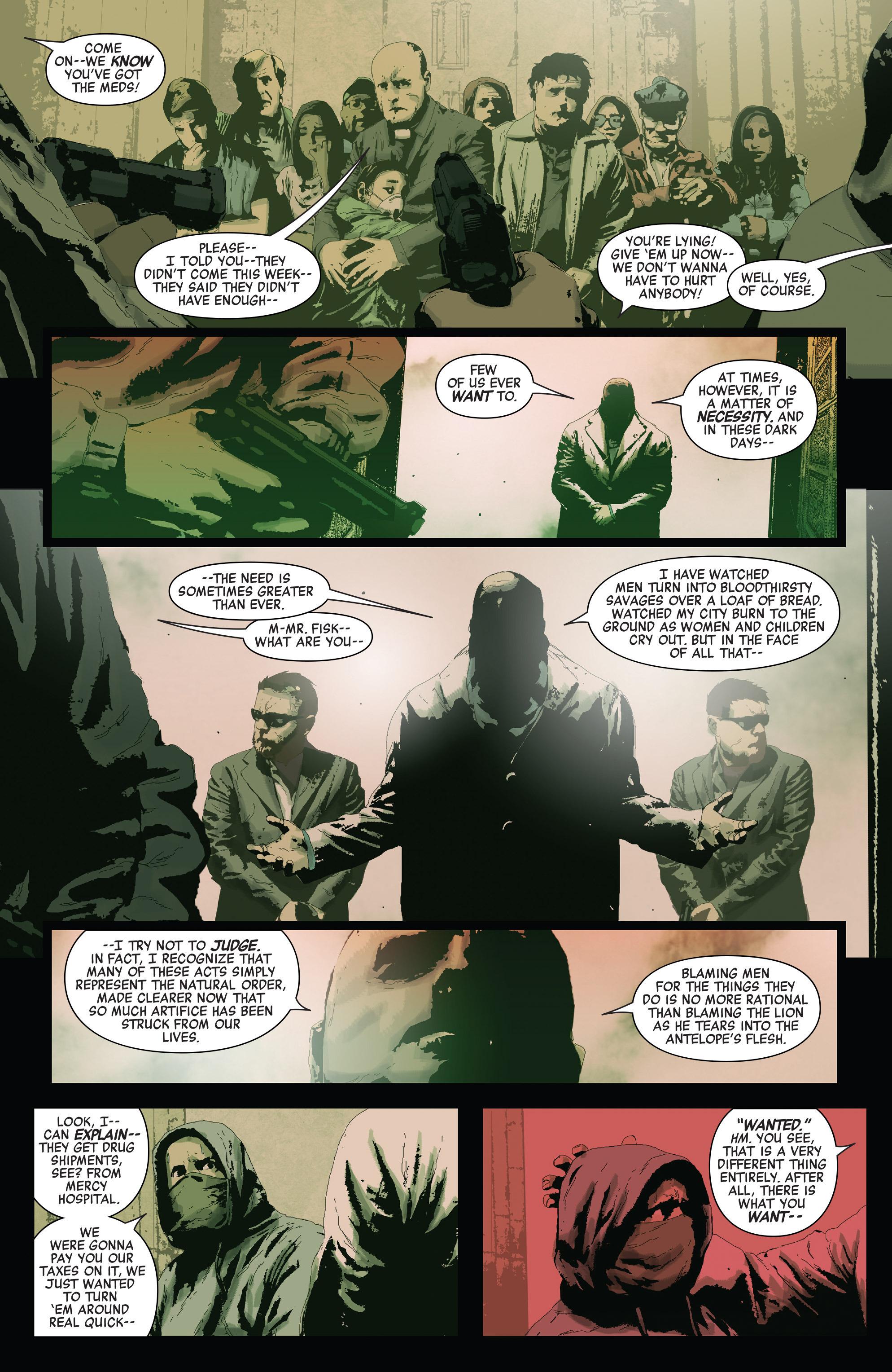 Read online Secret Empire comic -  Issue #2 - 11