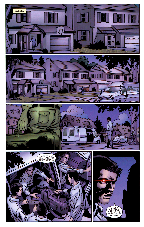 G.I. Joe: A Real American Hero 176 Page 17
