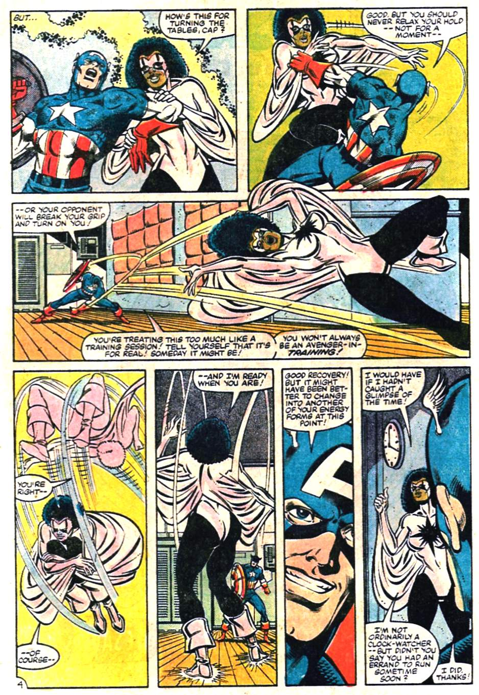 The Avengers (1963) 228 Page 4