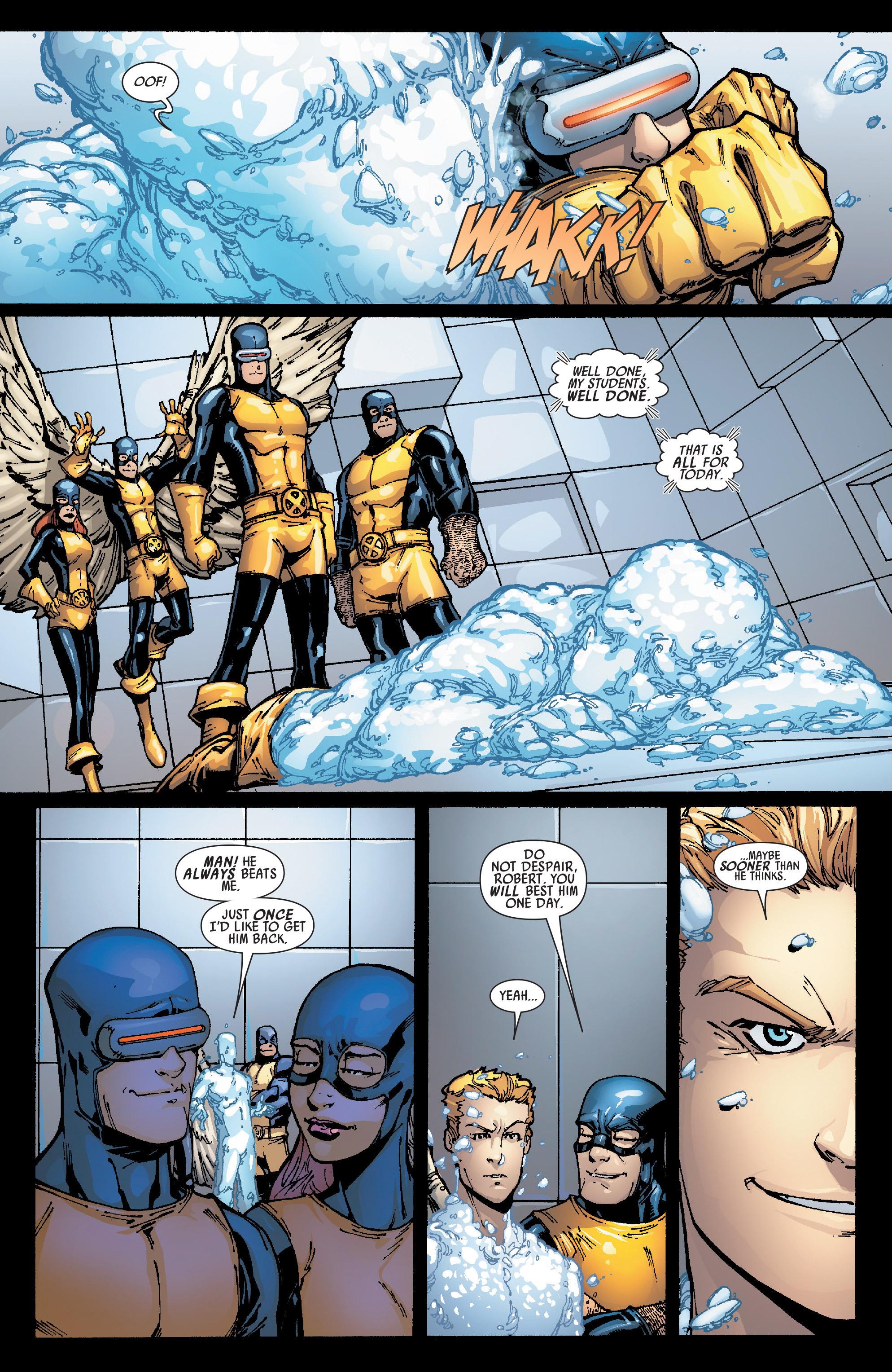 Read online World War Hulks: Spider-Man vs. Thor comic -  Issue #1 - 29