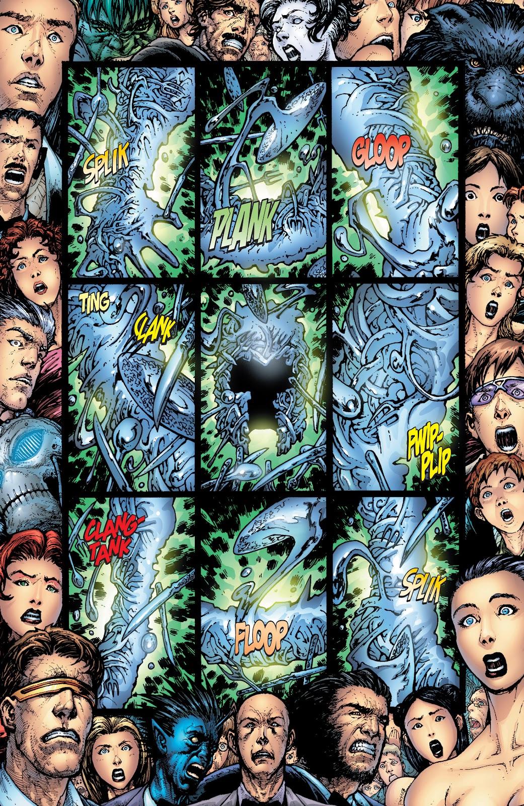 Uncanny X-Men (1963) issue 425 - Page 23
