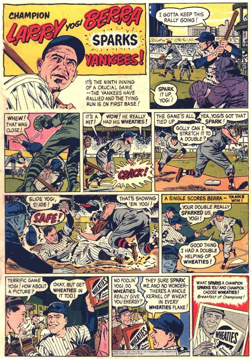 Read online Sensation (Mystery) Comics comic -  Issue #110 - 36