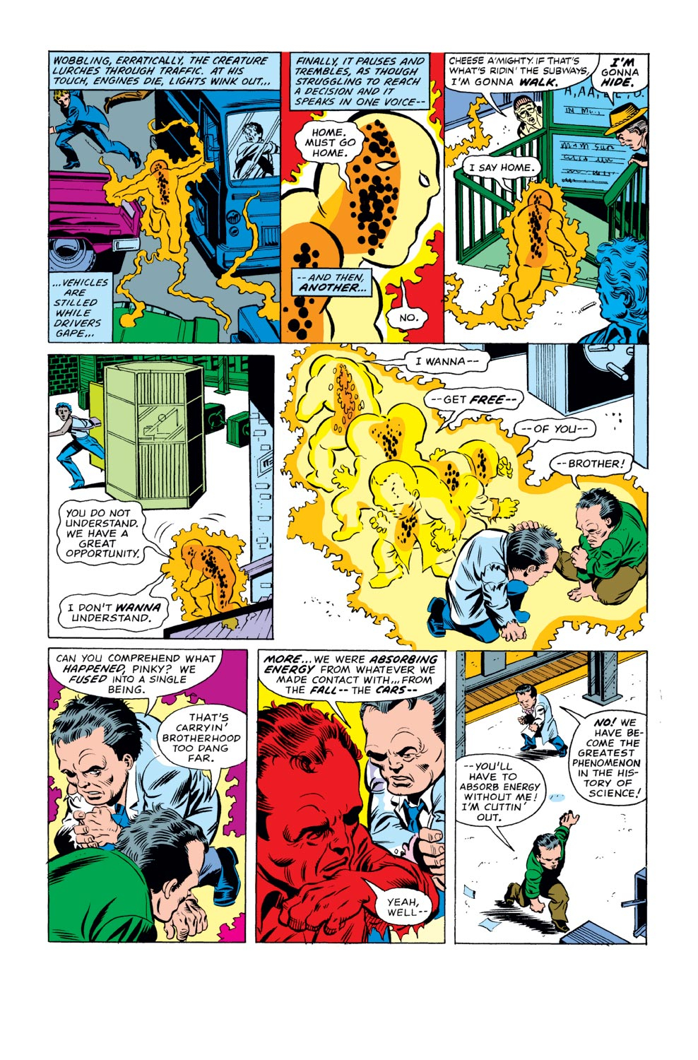The Amazing Spider-Man (1963) 208 Page 10