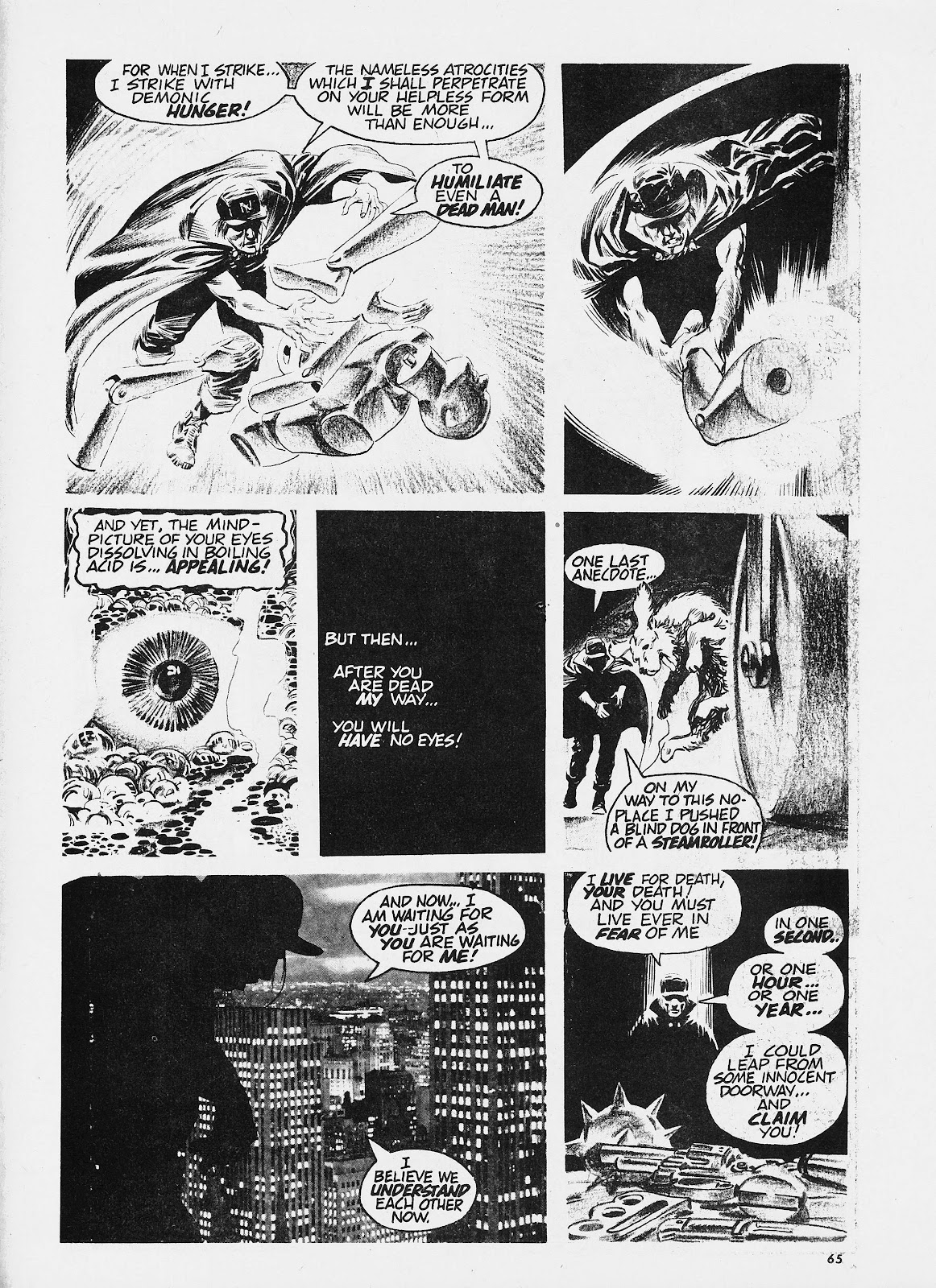 Haunt of Horror issue 1 - Page 65