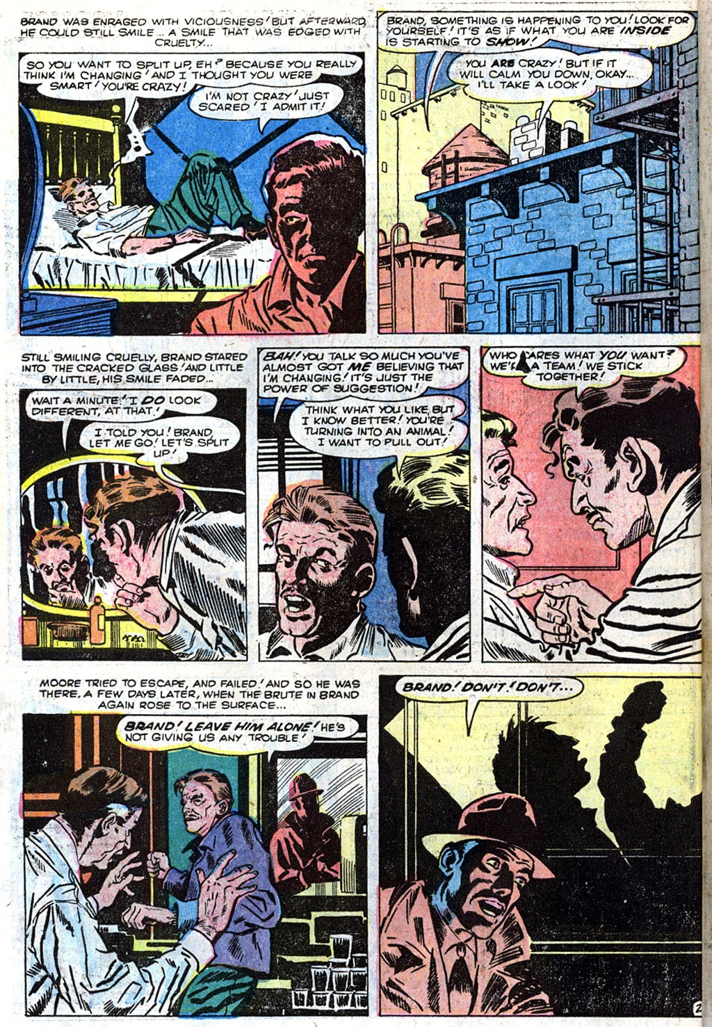 Mystic (1951) issue 61 - Page 30