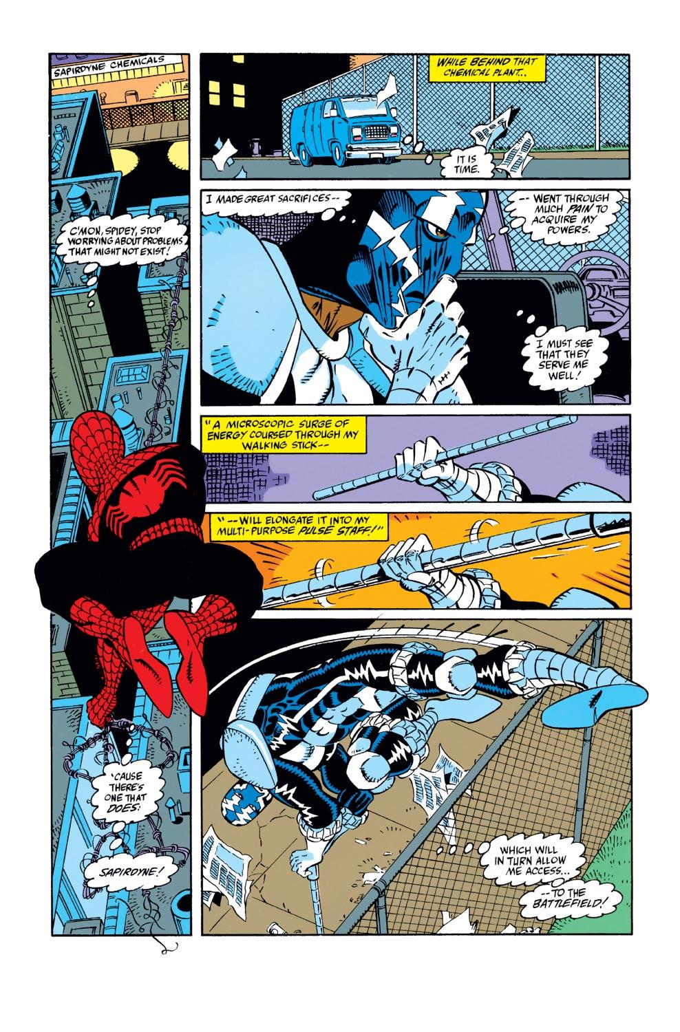 The Amazing Spider-Man (1963) 344 Page 14