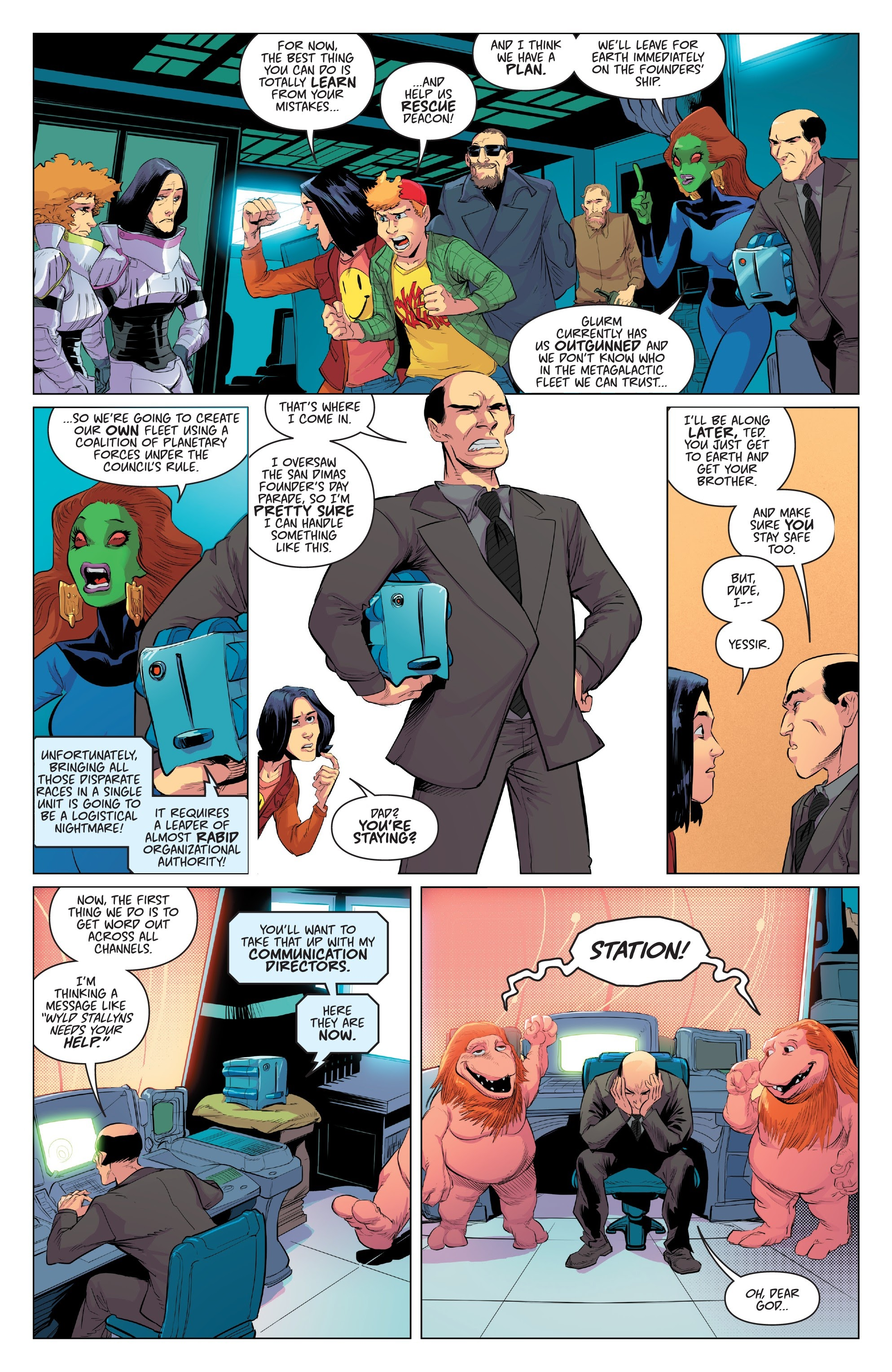 Issue #_TPB #6 - English 93
