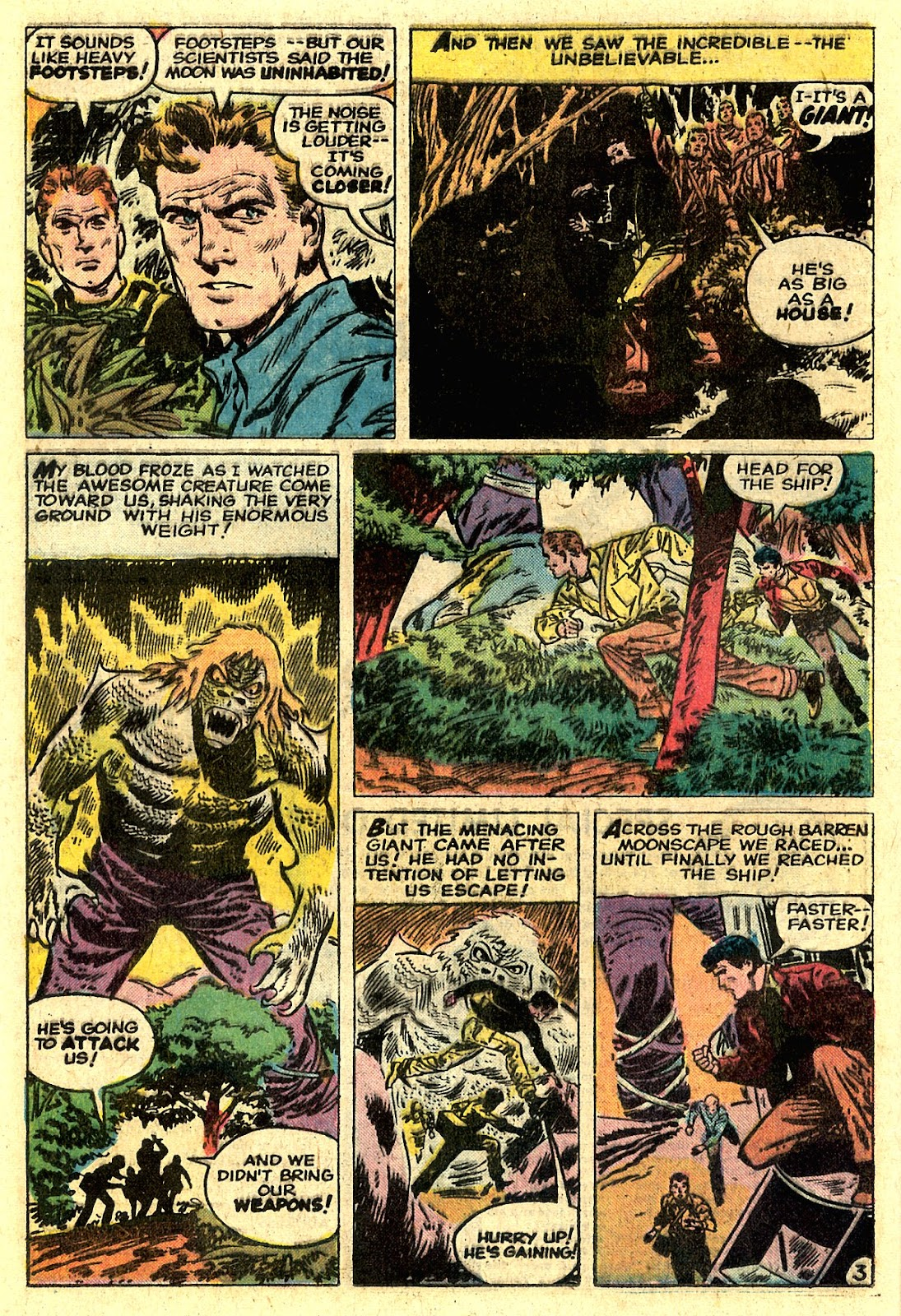 Journey Into Mystery (1972) issue 14 - Page 16