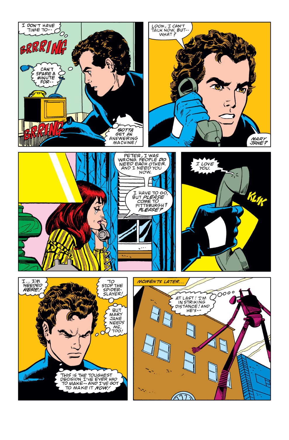 The Amazing Spider-Man (1963) 291 Page 22