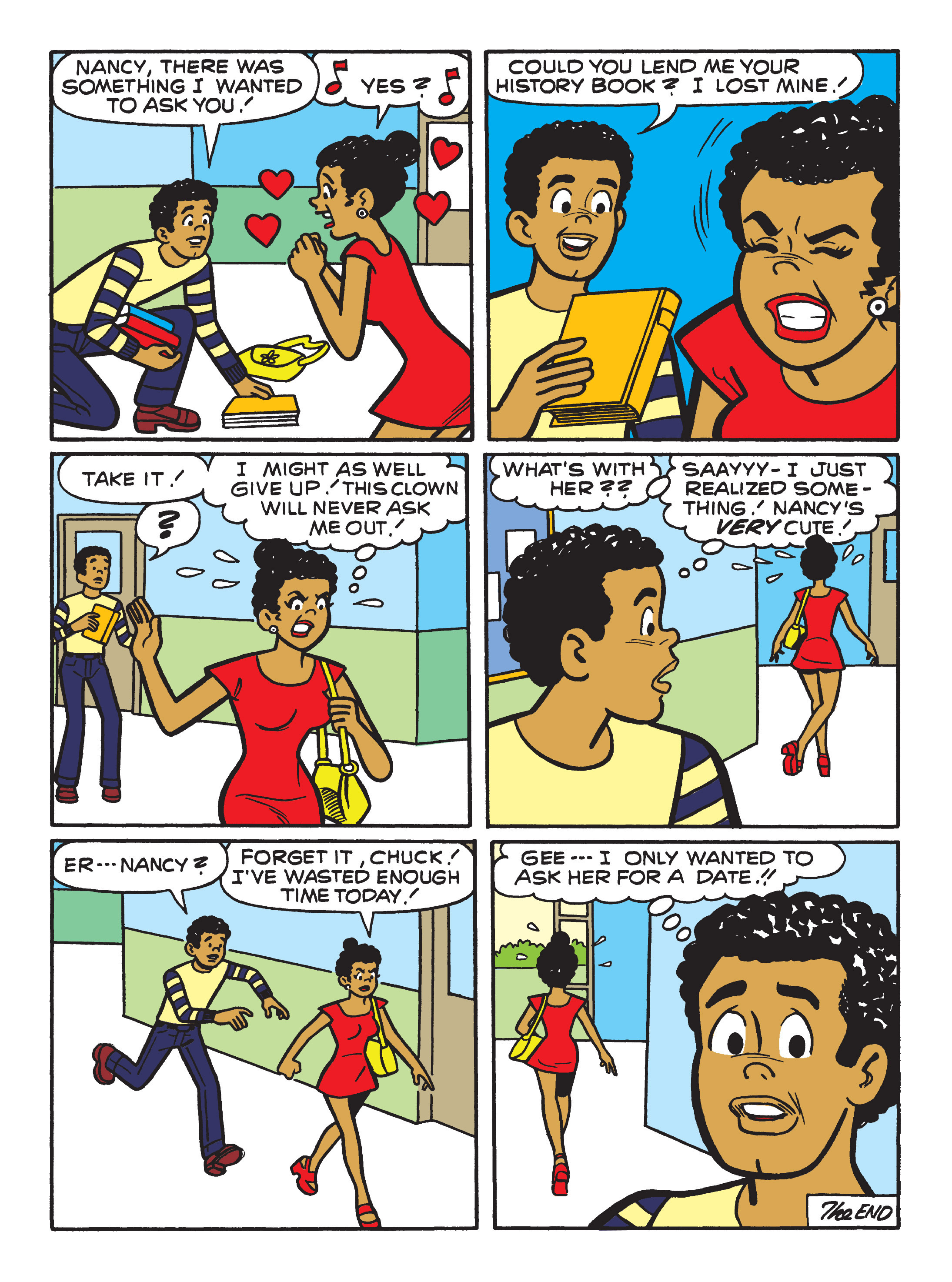 Read online Archie 75th Anniversary Digest comic -  Issue #3 - 125