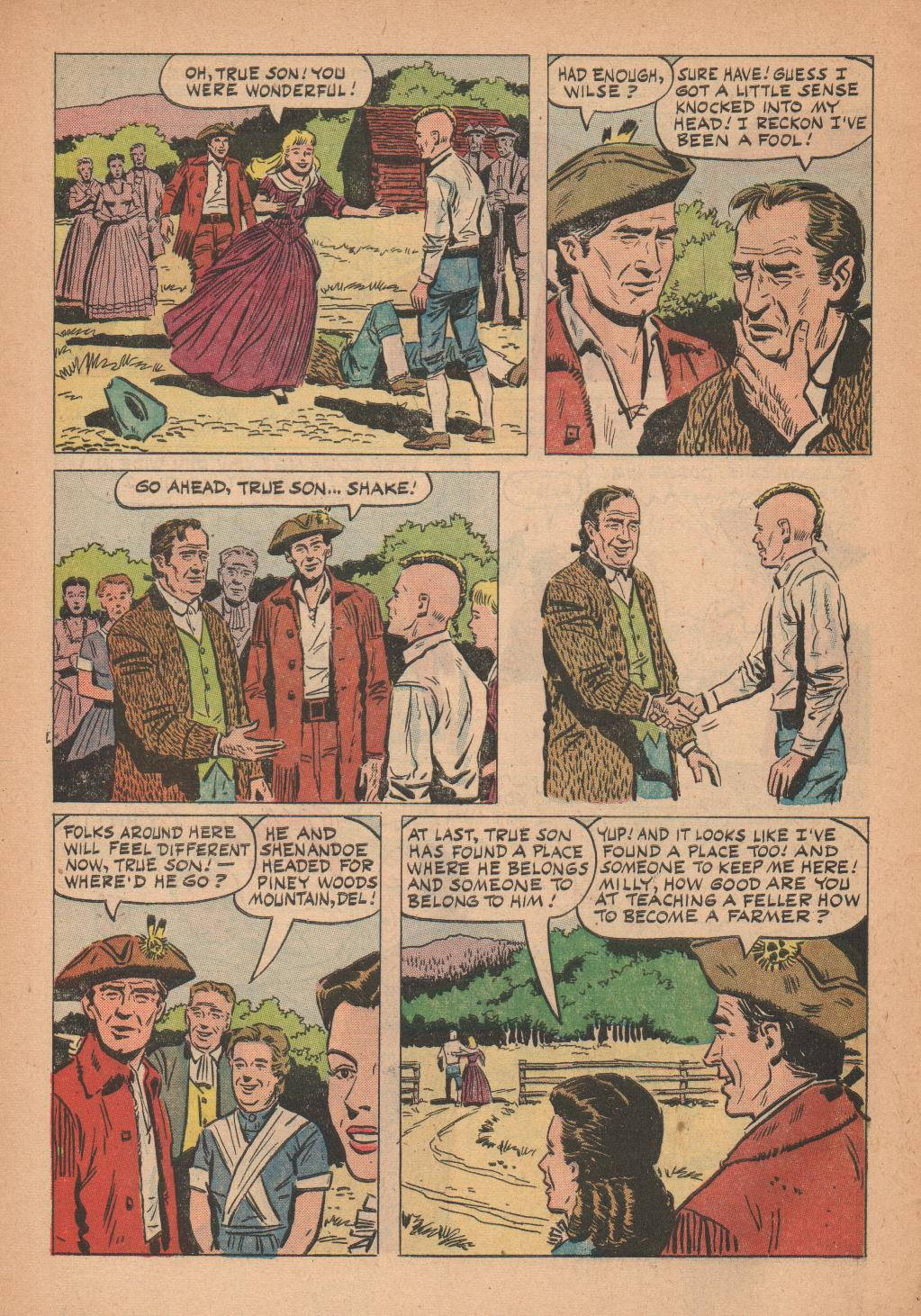 Four Color Comics issue 891 - Page 34