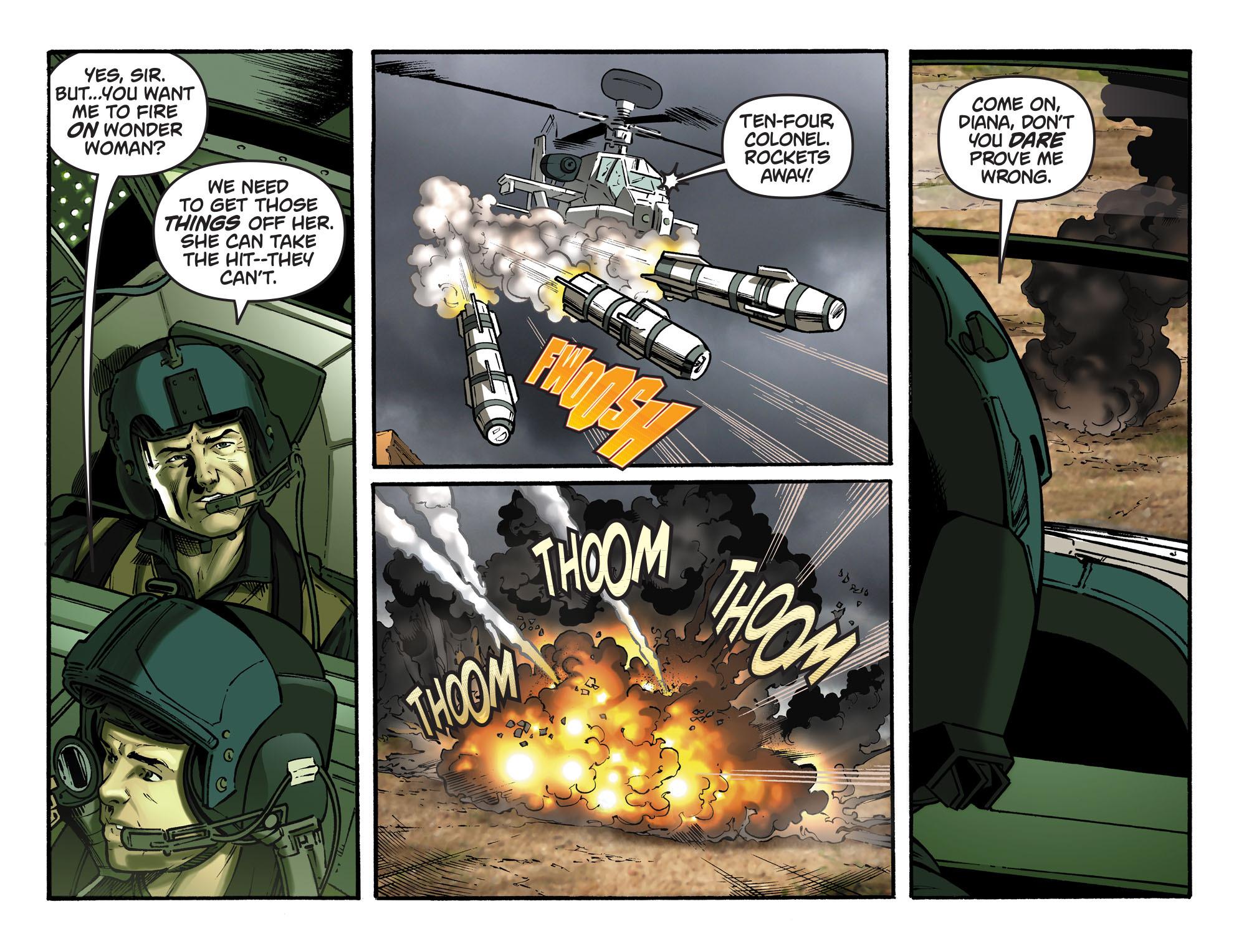 Read online Sensation Comics Featuring Wonder Woman comic -  Issue #35 - 13