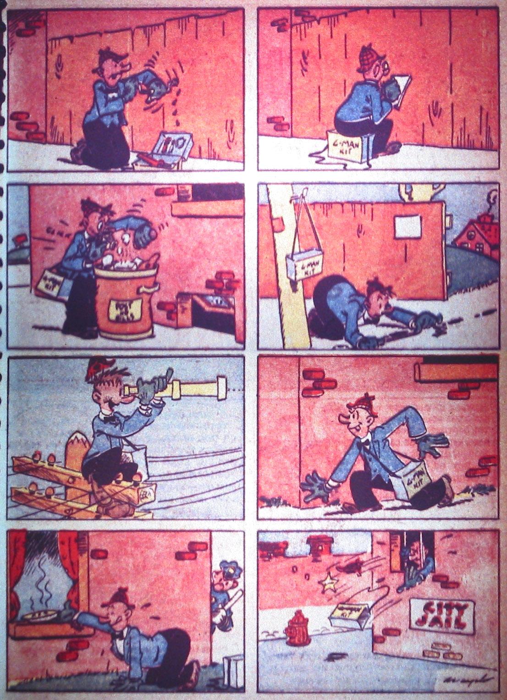 Detective Comics (1937) 2 Page 40