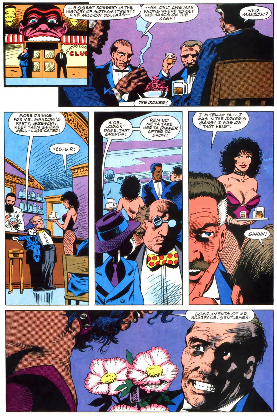 Read online Detective Comics (1937) comic -  Issue # _Annual 5 - 13