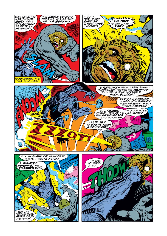 Read online Amazing Adventures (1970) comic -  Issue #14 - 16