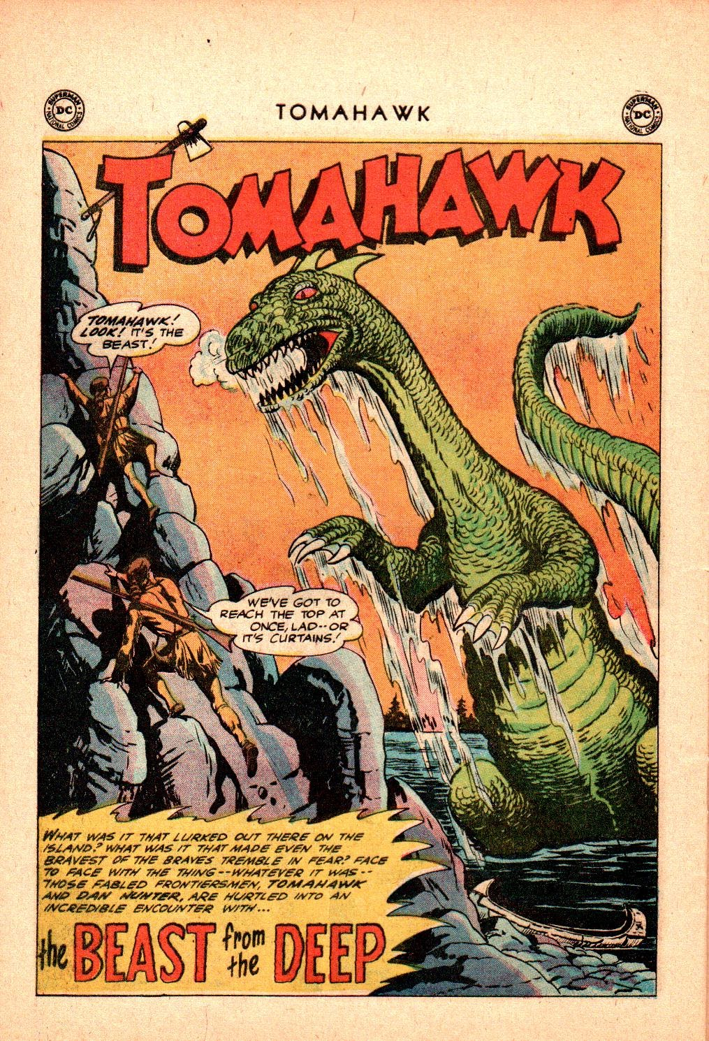Tomahawk issue 67 - Page 24