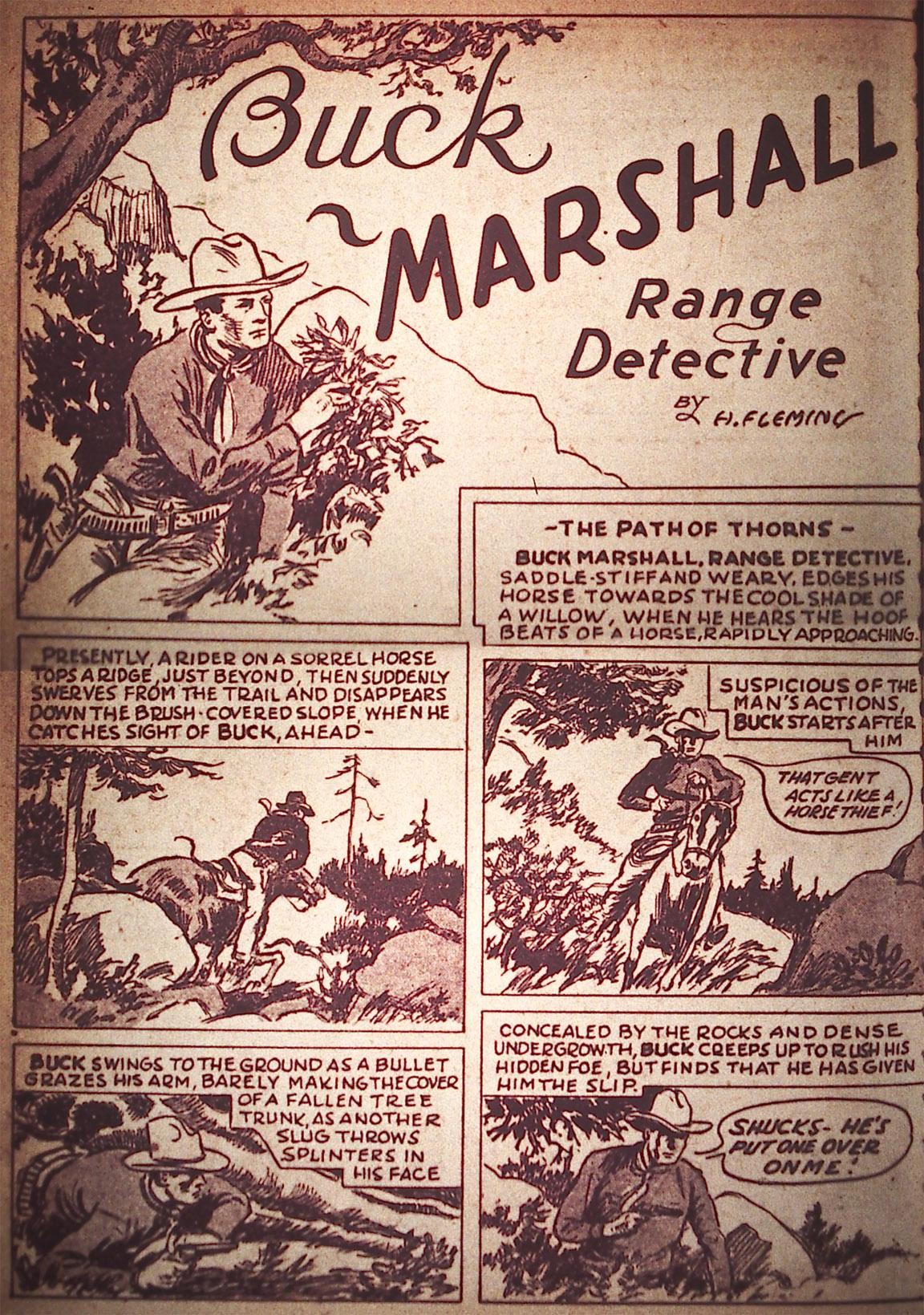 Read online Detective Comics (1937) comic -  Issue #5 - 16