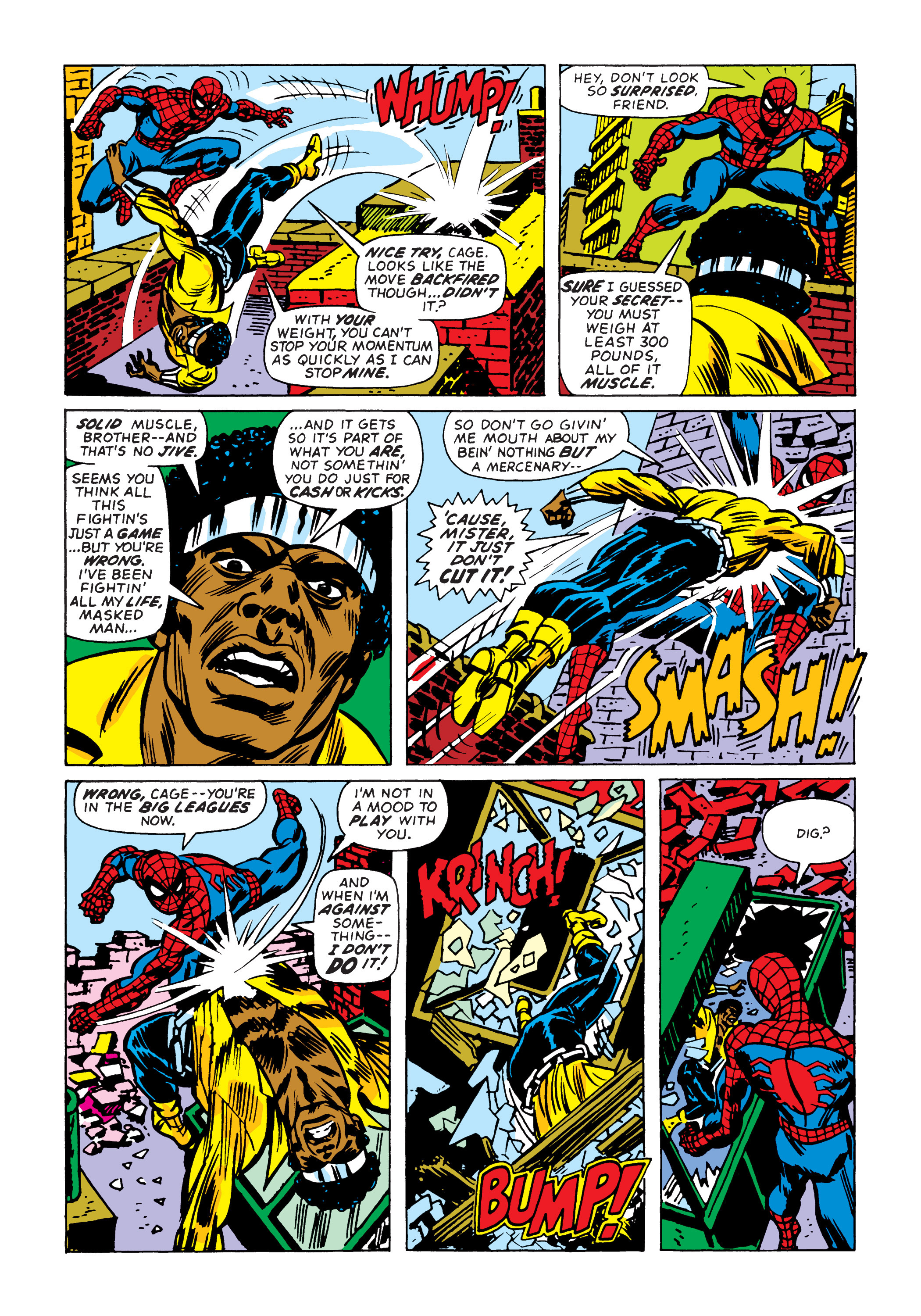The Amazing Spider-Man (1963) 123 Page 12