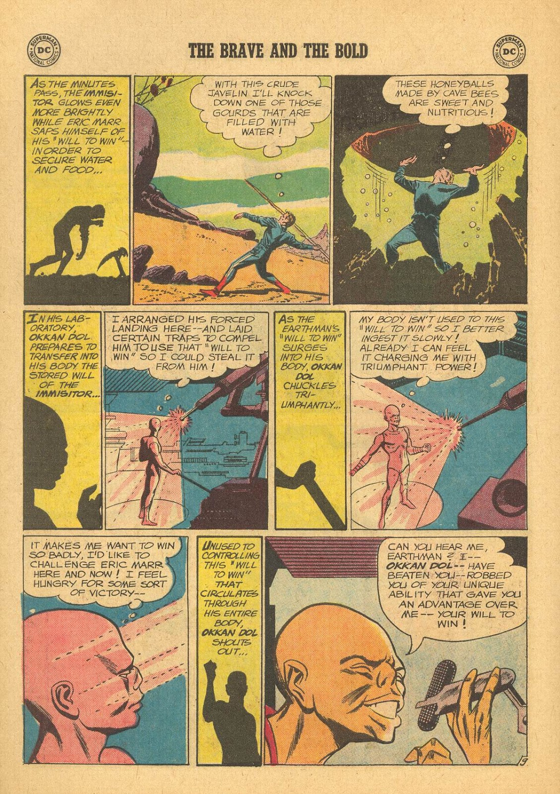 DC Special (1968) issue 9 - Page 49