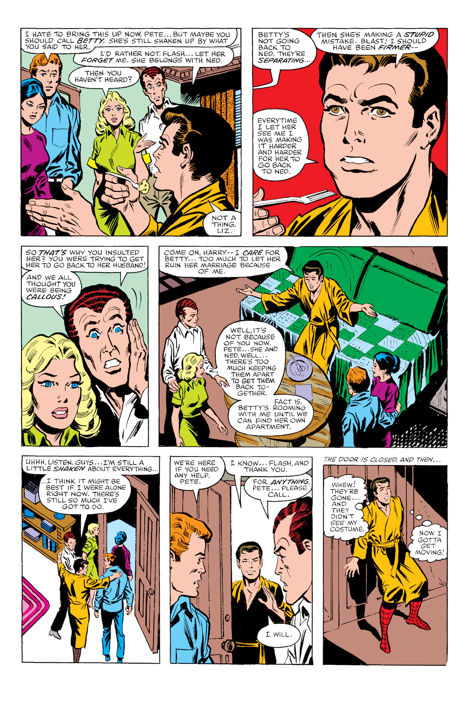 The Amazing Spider-Man (1963) 199 Page 9