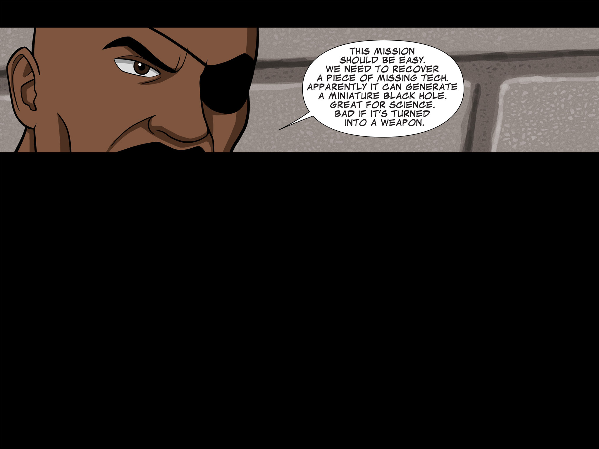 Read online Ultimate Spider-Man (Infinite Comics) (2015) comic -  Issue #7 - 2