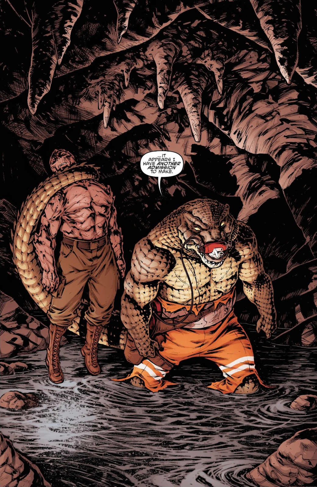 Read online Teenage Mutant Ninja Turtles: The IDW Collection comic -  Issue # TPB 7 (Part 2) - 62