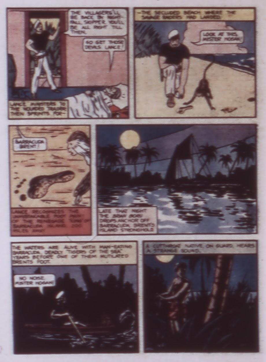 WHIZ Comics #1 #156 - English 52