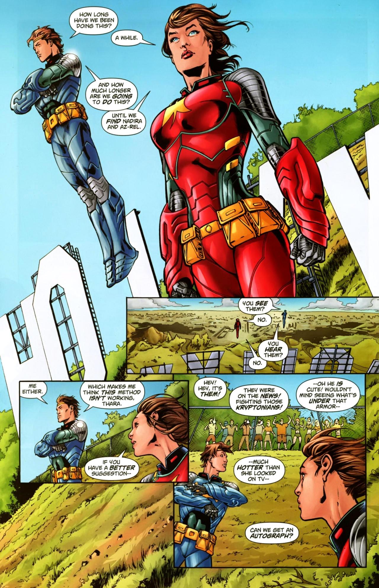 Action Comics (1938) 880 Page 8