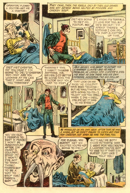 Read online Plop! comic -  Issue #2 - 18