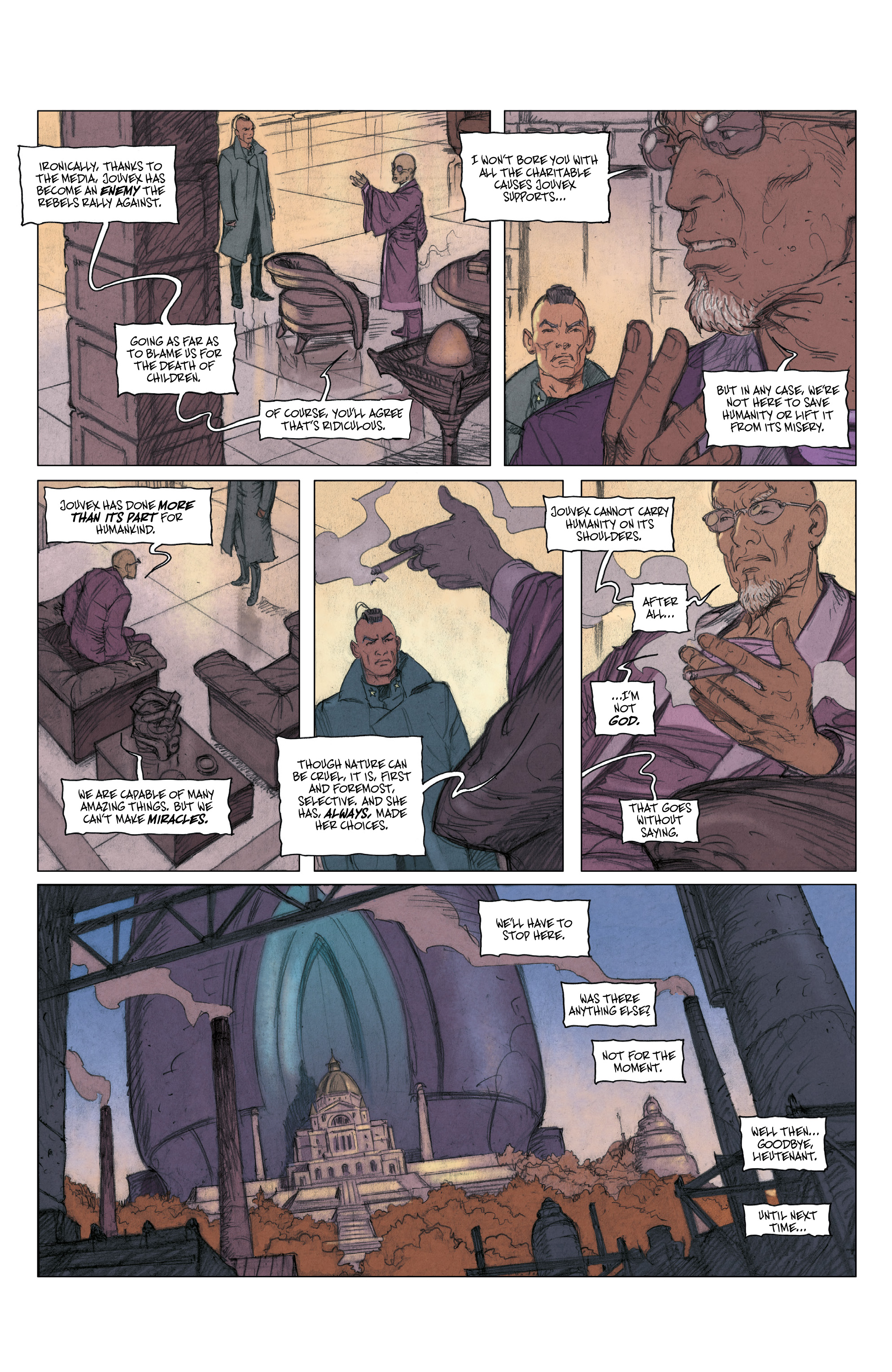 Read online Ab Irato comic -  Issue #2 - 9
