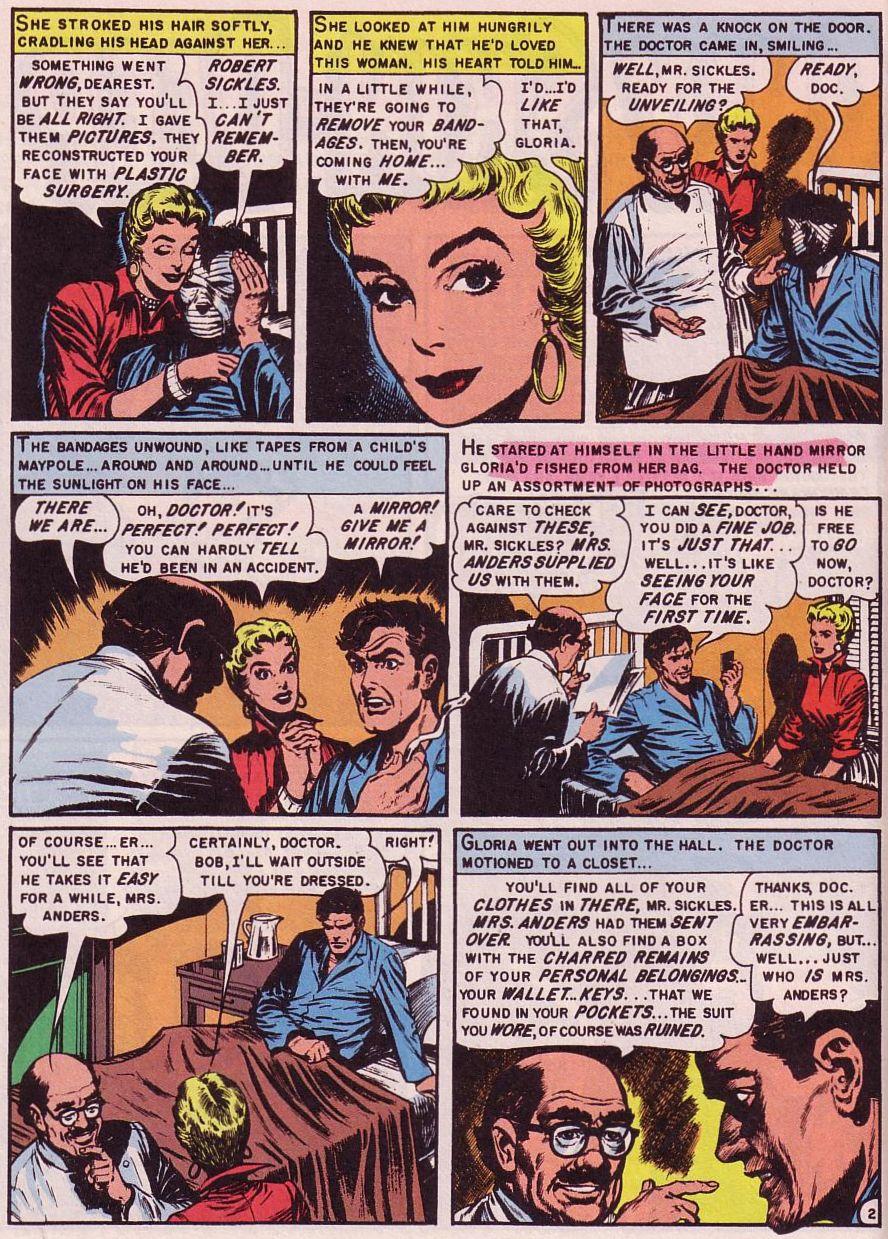 Read online Shock SuspenStories comic -  Issue #13 - 3