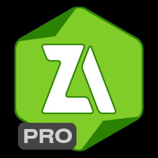 ZArchiver Donate v0.8.6 [pro]