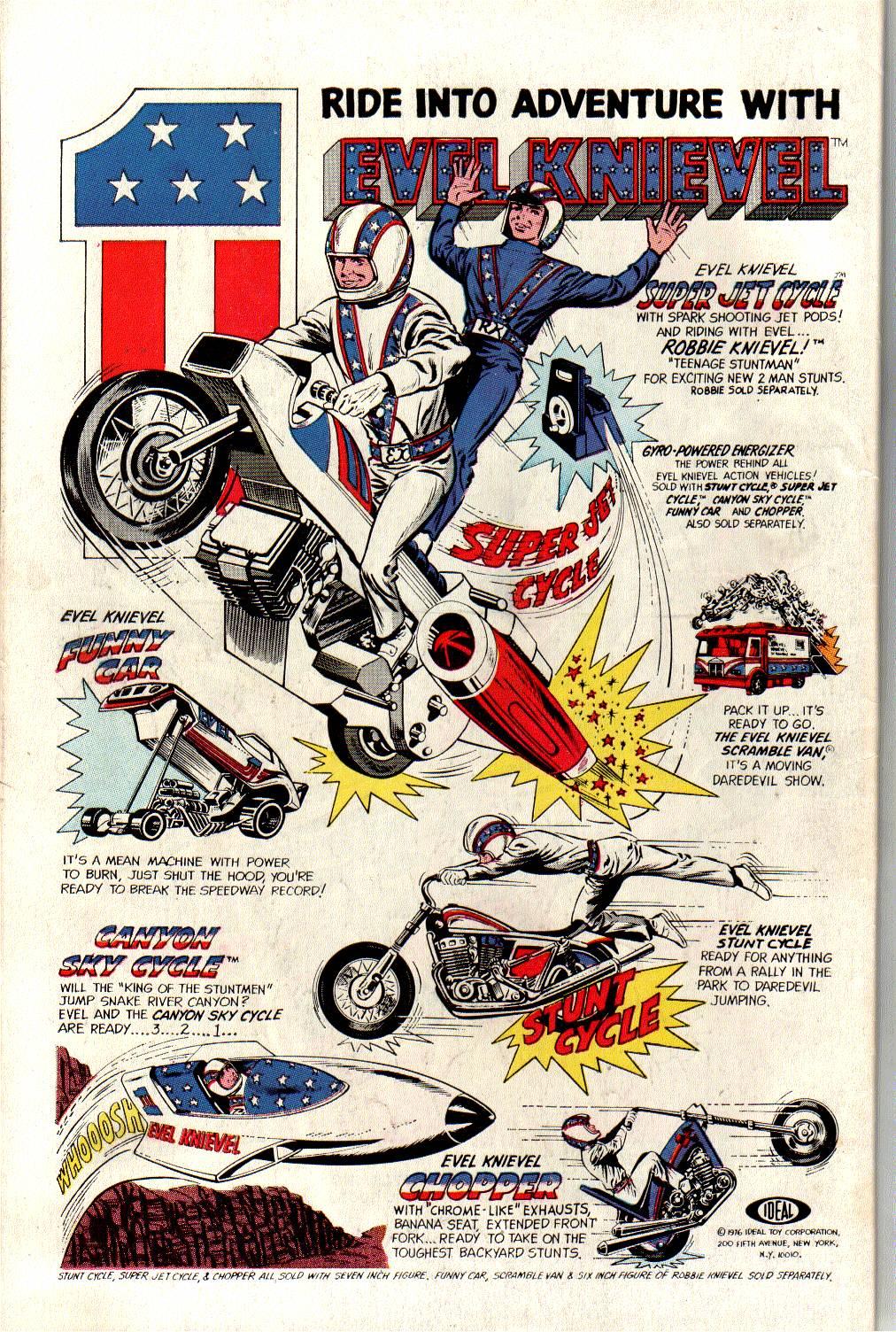 Read online Shazam! (1973) comic -  Issue #27 - 36