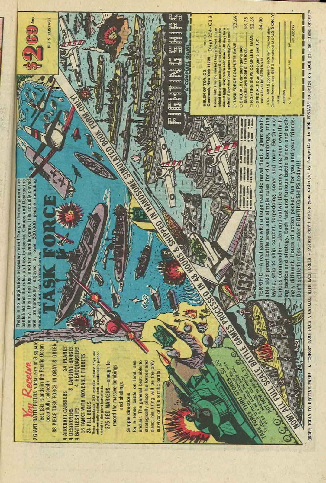 Read online Fightin' Navy comic -  Issue #129 - 33