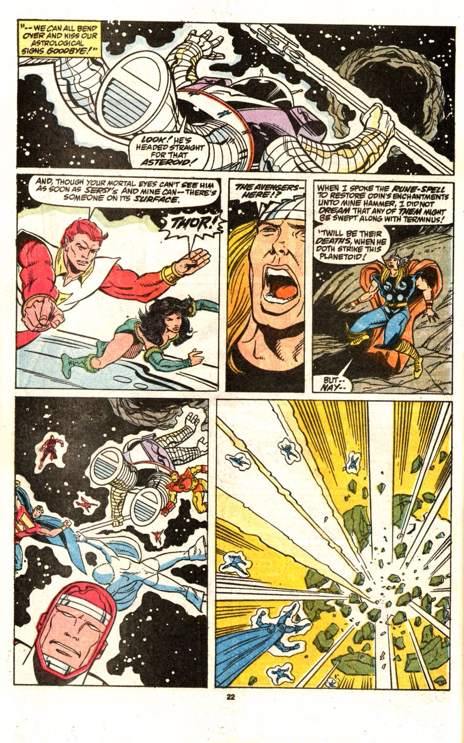The Avengers (1963) _Annual_19 Page 21