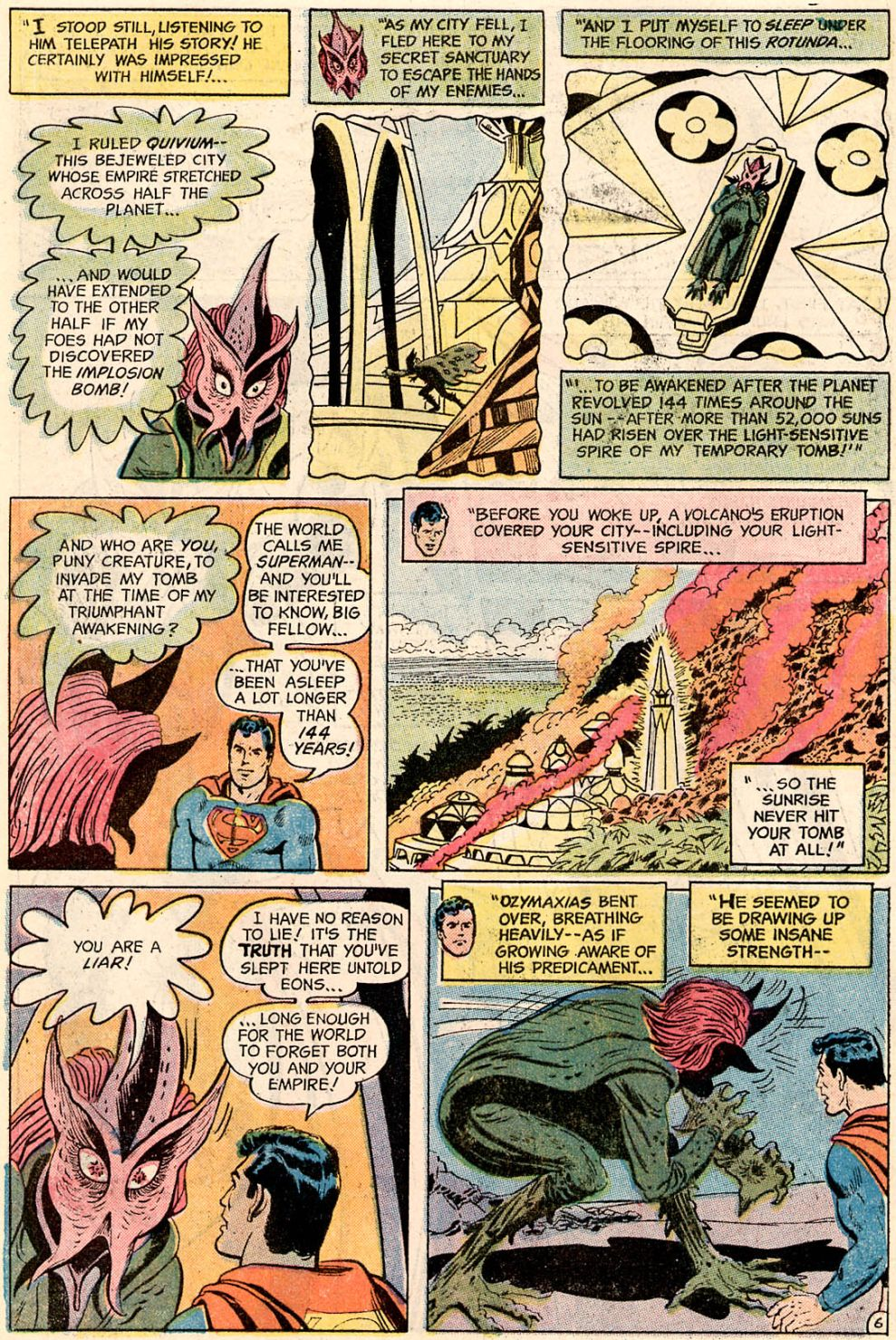 Action Comics (1938) 429 Page 9
