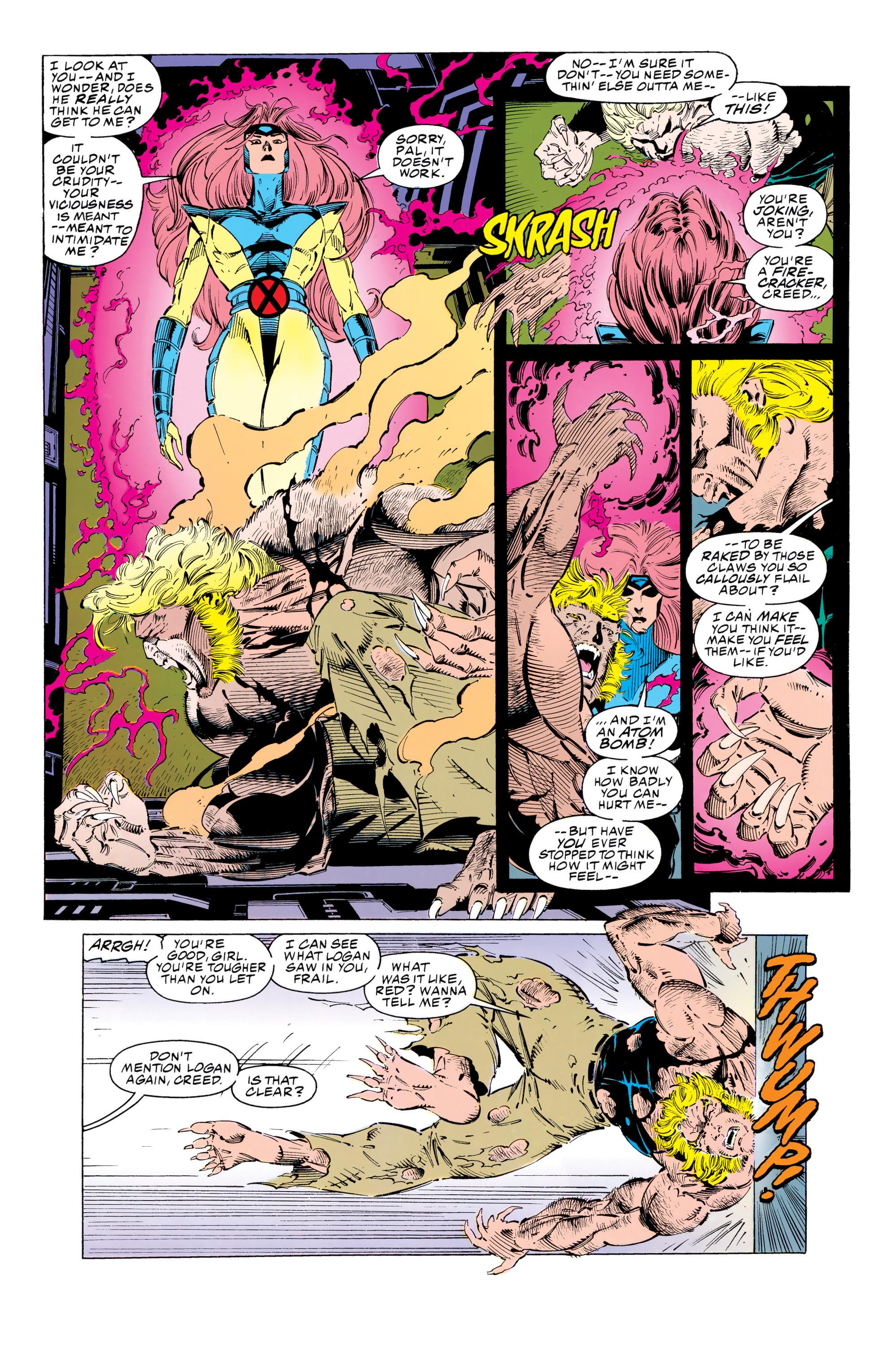 X-Men (1991) 28 Page 18