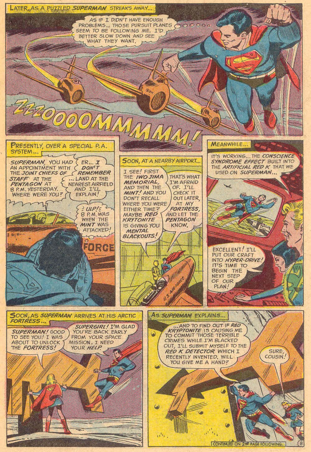 Read online Action Comics (1938) comic -  Issue #380 - 11