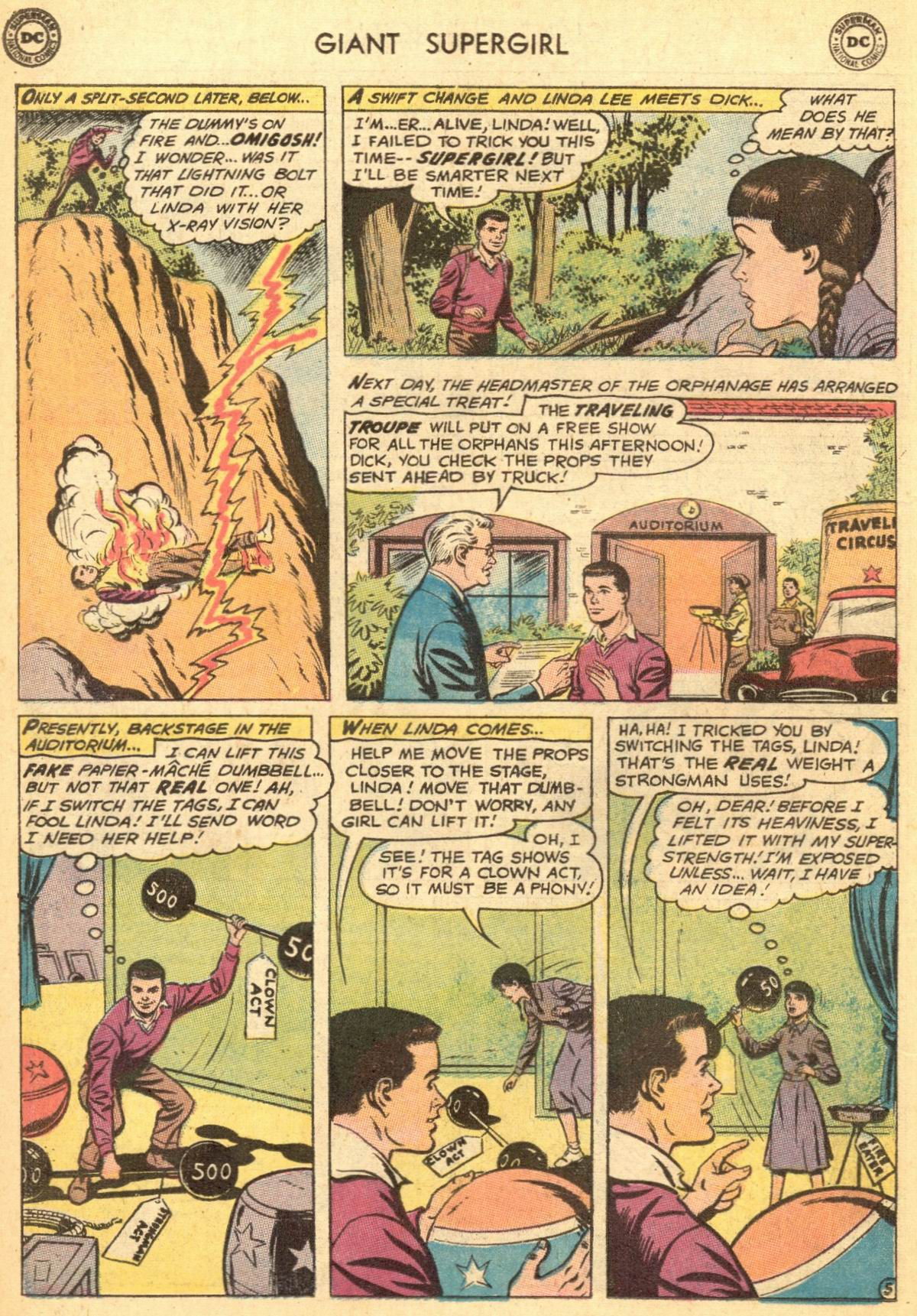 Read online Adventure Comics (1938) comic -  Issue #390 - 48