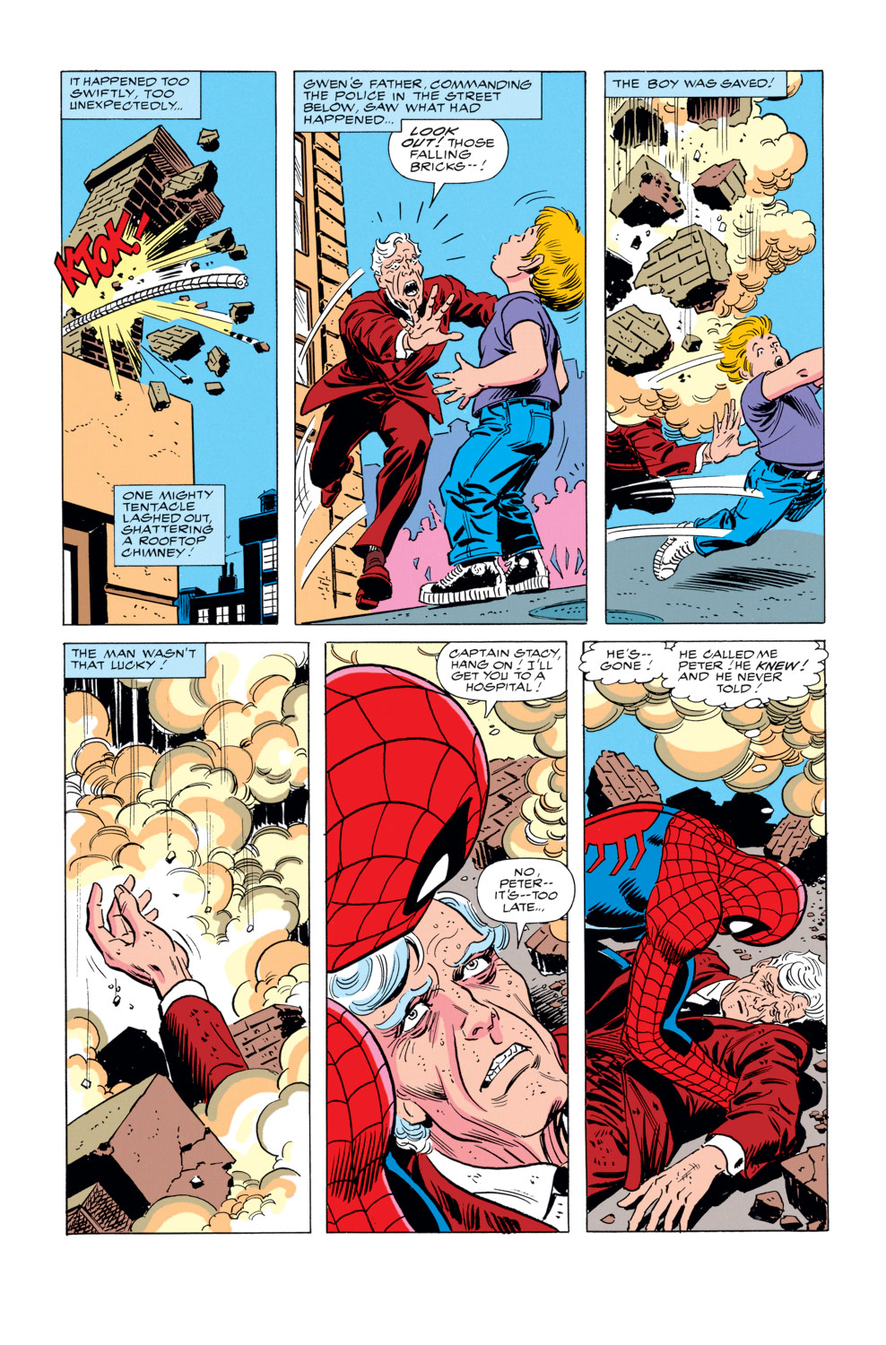 The Amazing Spider-Man (1963) 365 Page 50
