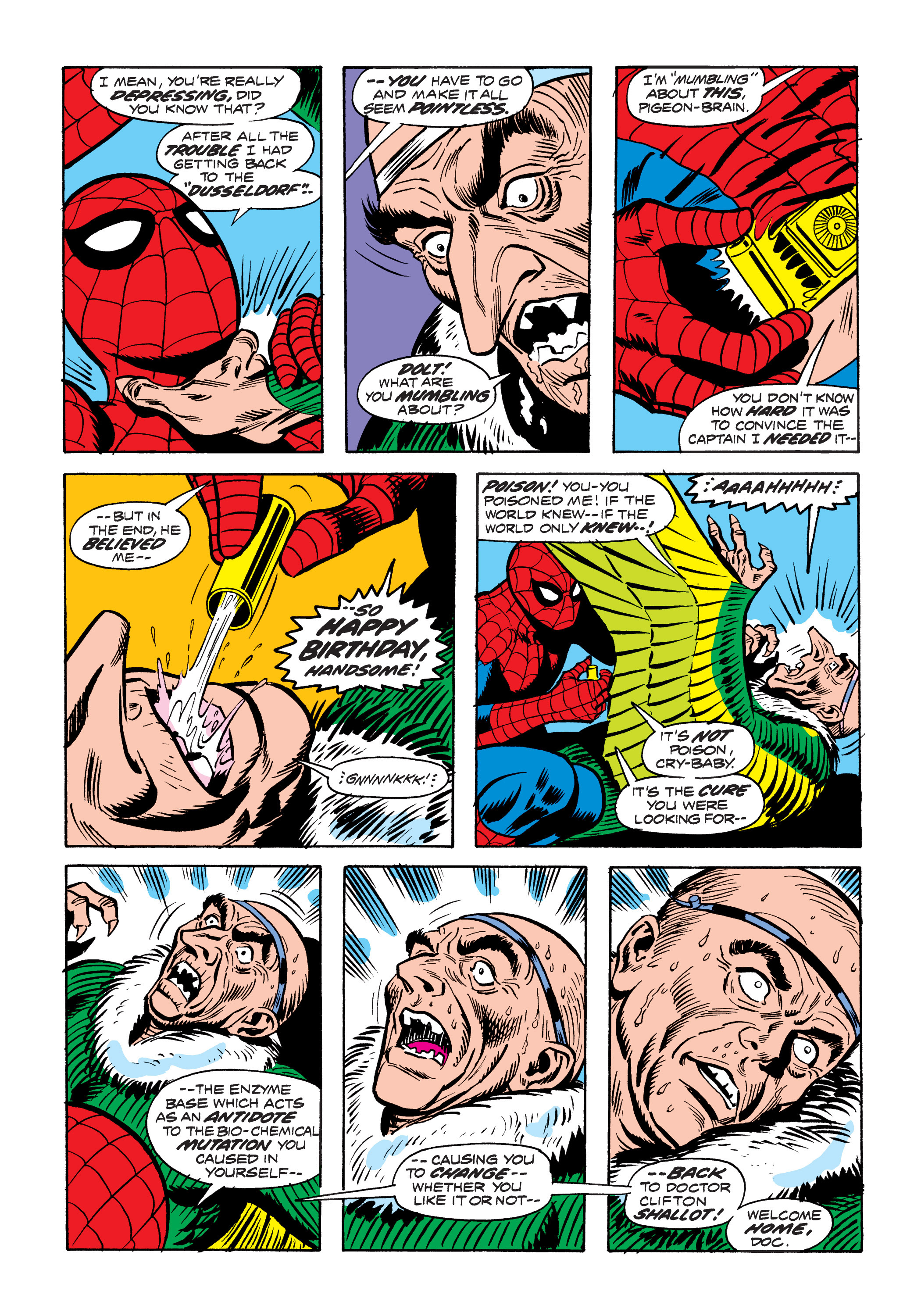 The Amazing Spider-Man (1963) 128 Page 17