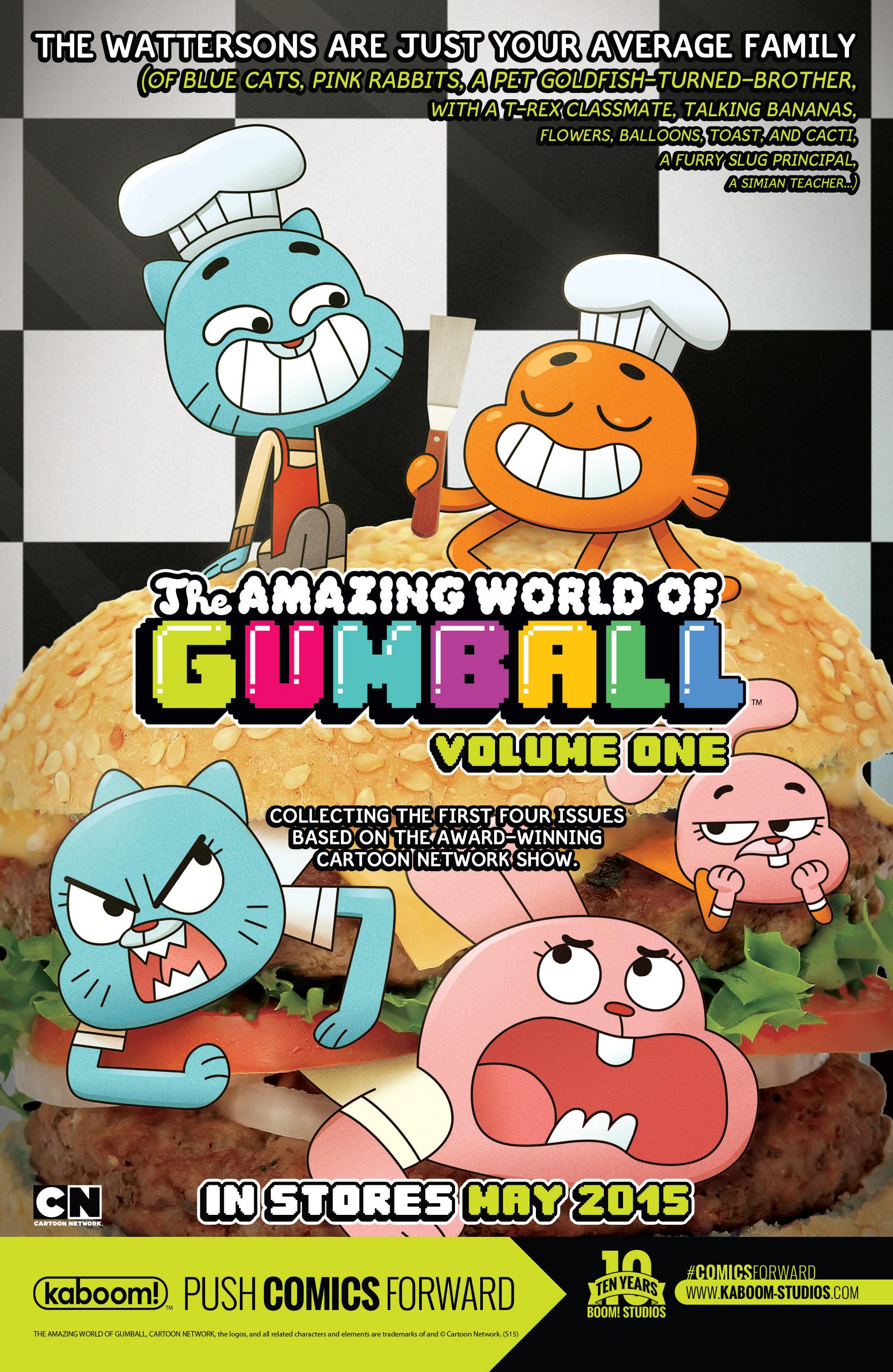 Read online Adventure Time: Marceline Gone Adrift comic -  Issue #4 - 25