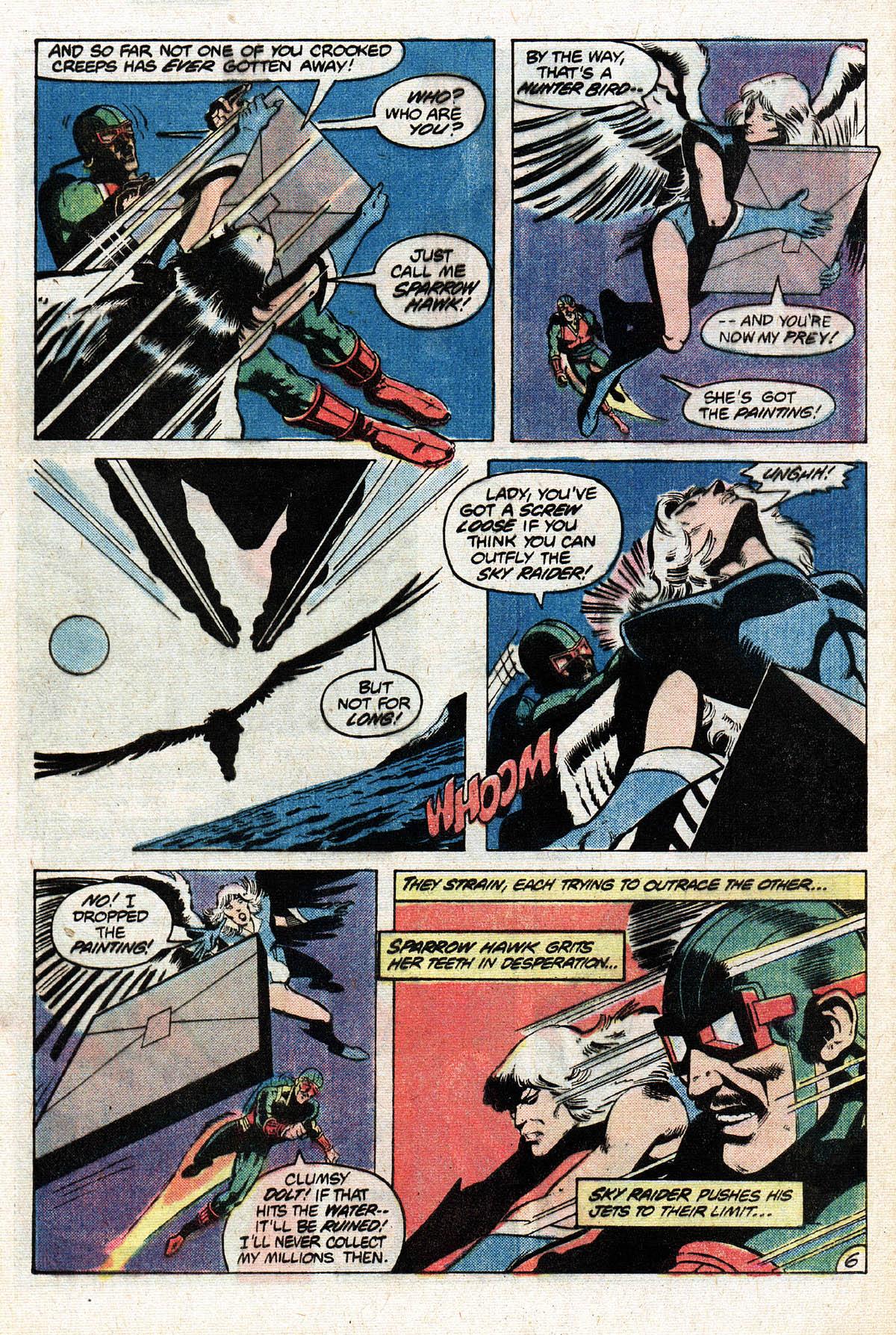 Read online Adventure Comics (1938) comic -  Issue #486 - 26